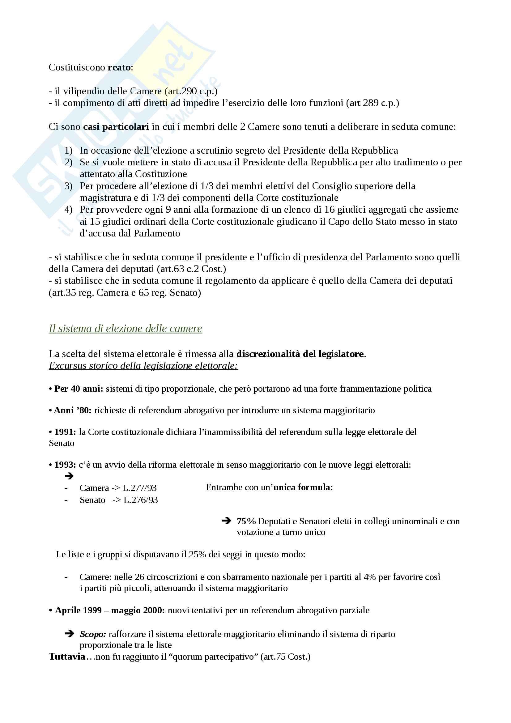 Diritto pubblico Pag. 26