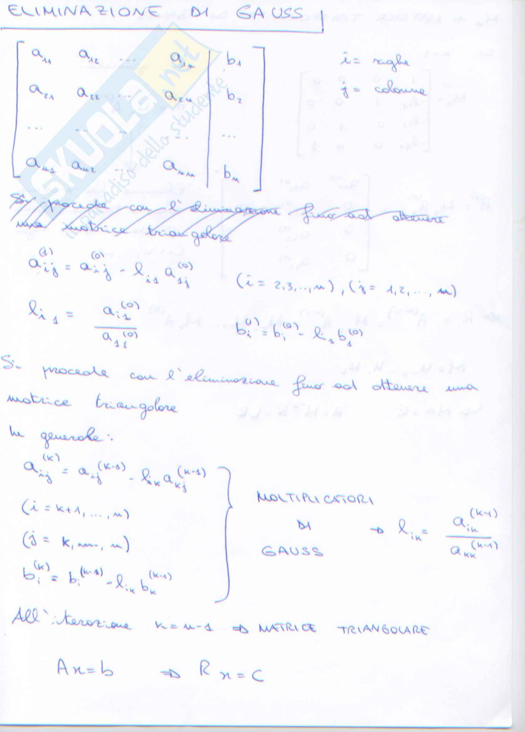 Calcoli di processo dell'ingegneria chimica