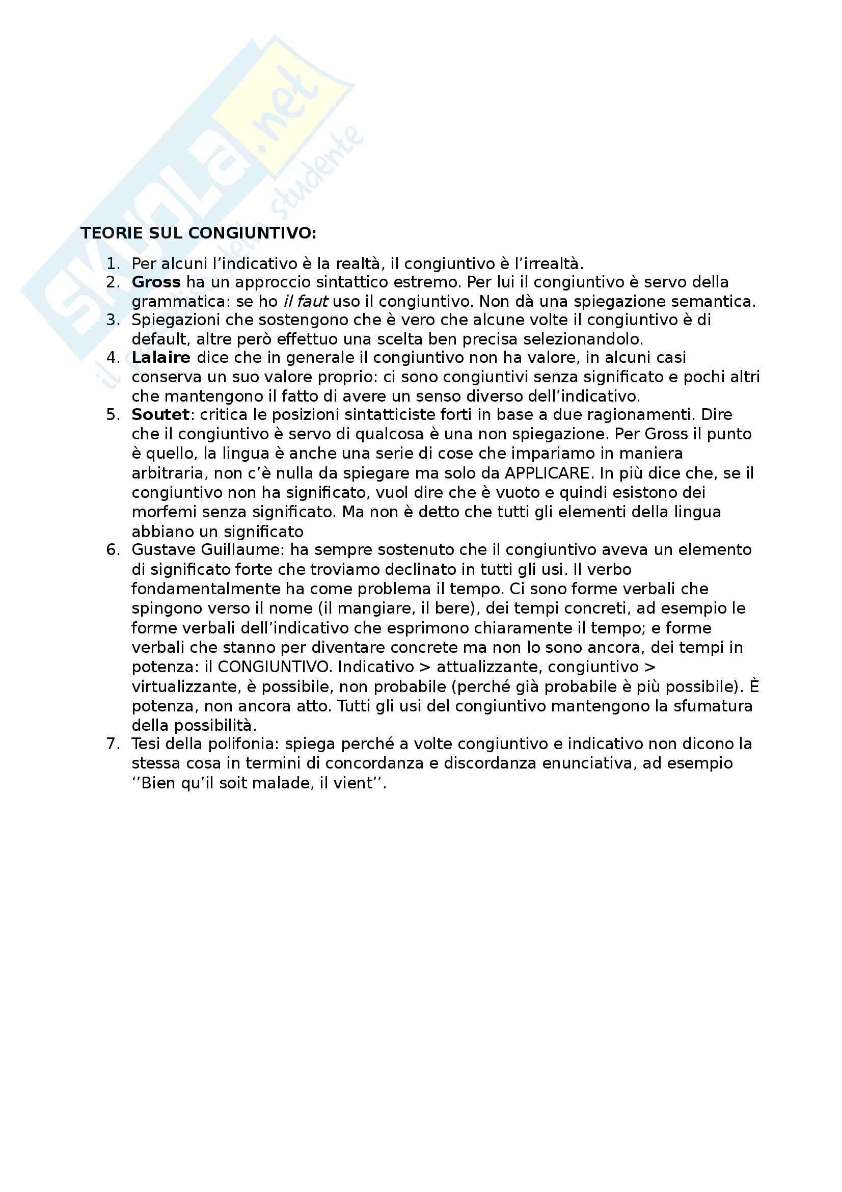 Lingua francese I parte A e B Pag. 16