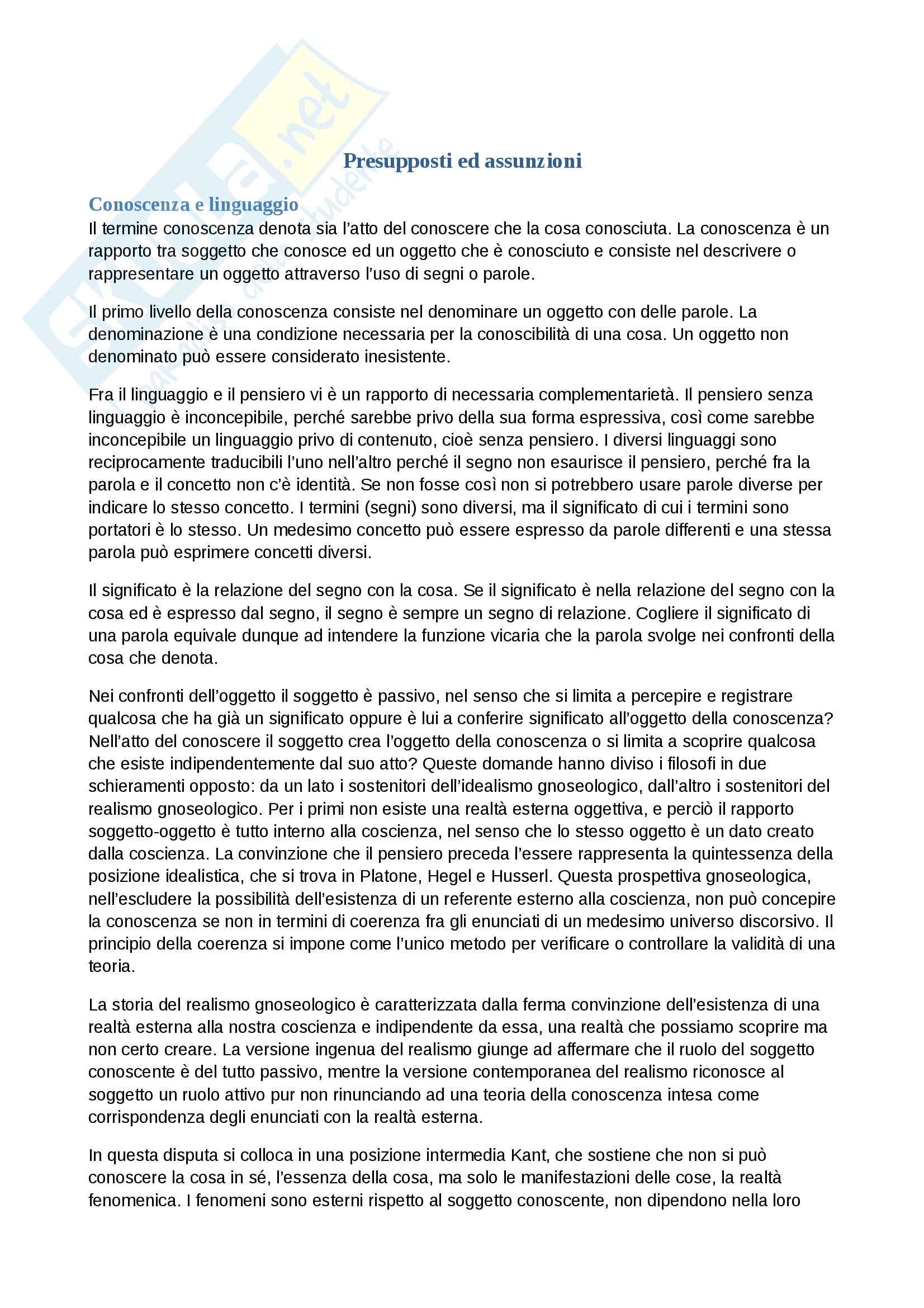 Riassunto esame analisi del linguaggio politico, prof.ssa Rafaella Sau, libro consigliato Categorie della politica, V.Mura
