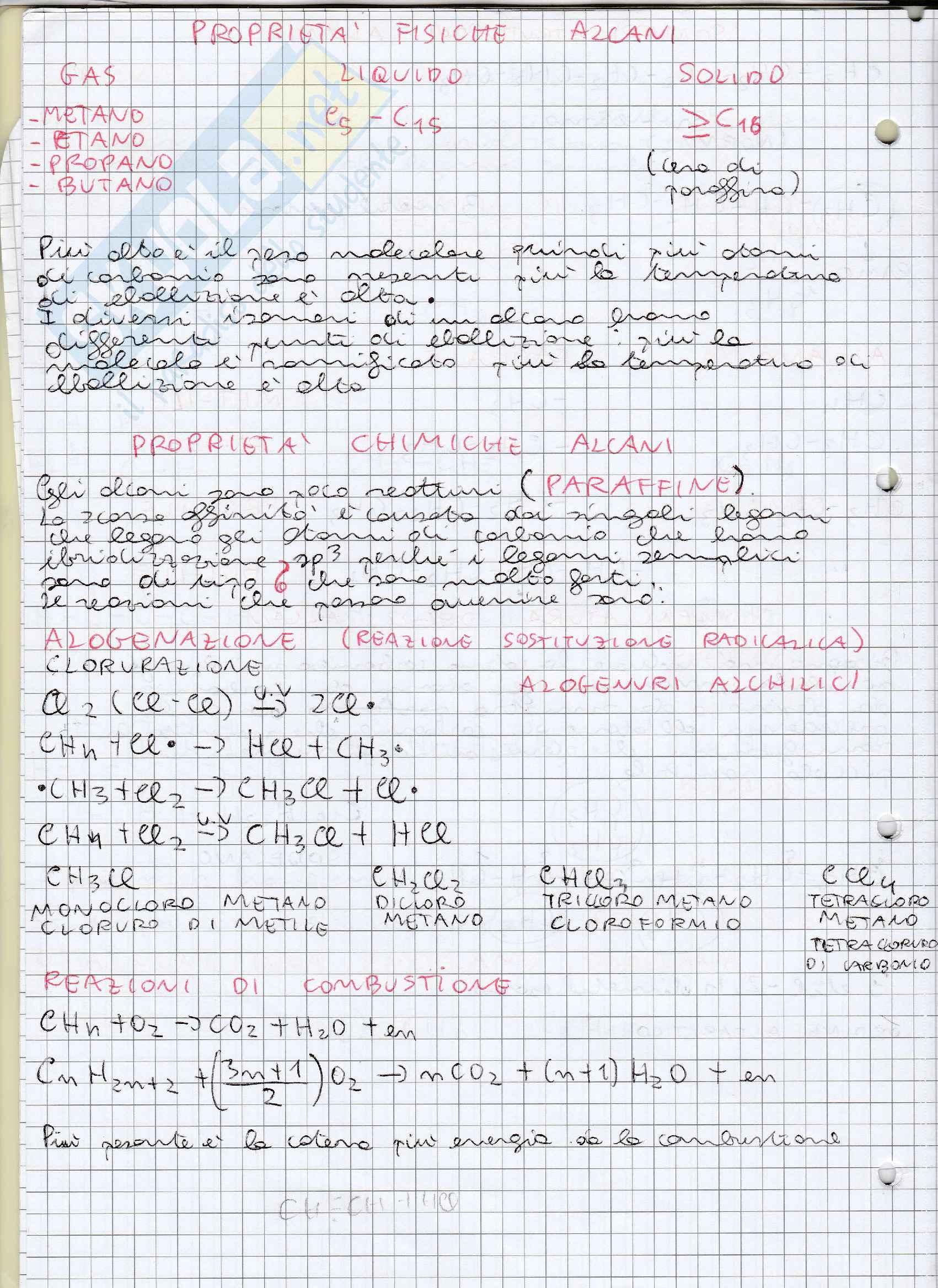 Chimica e propedeutica biochimica Pag. 26