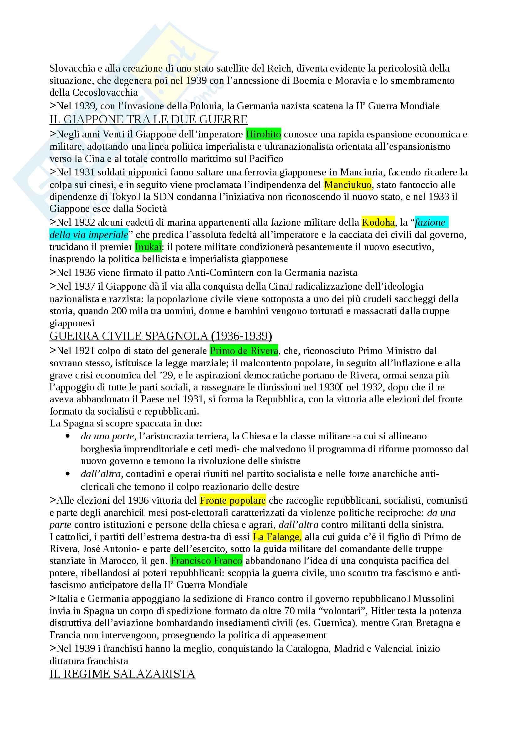 Cuzzi Storia contemporanea Pag. 16