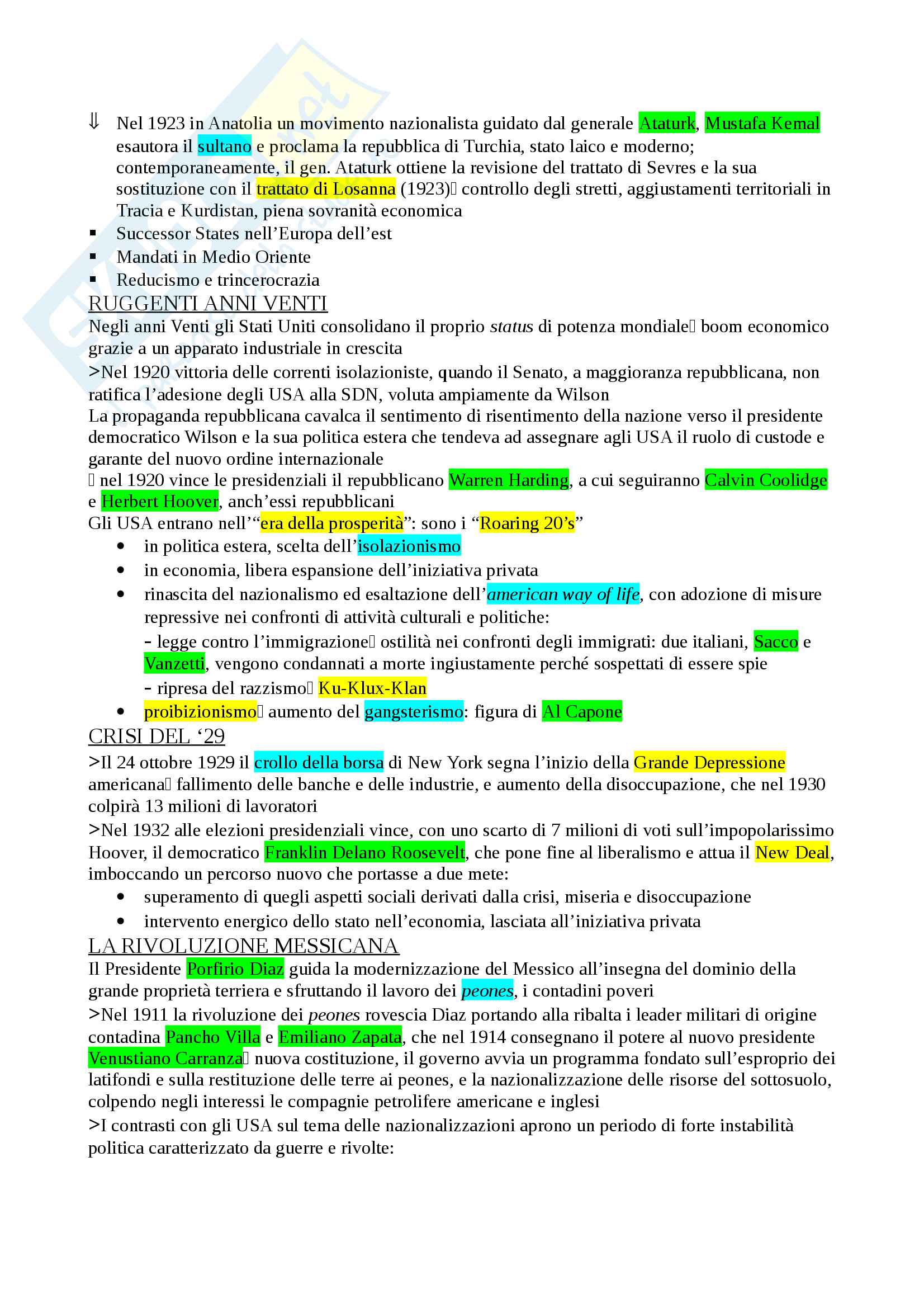 Cuzzi Storia contemporanea Pag. 6