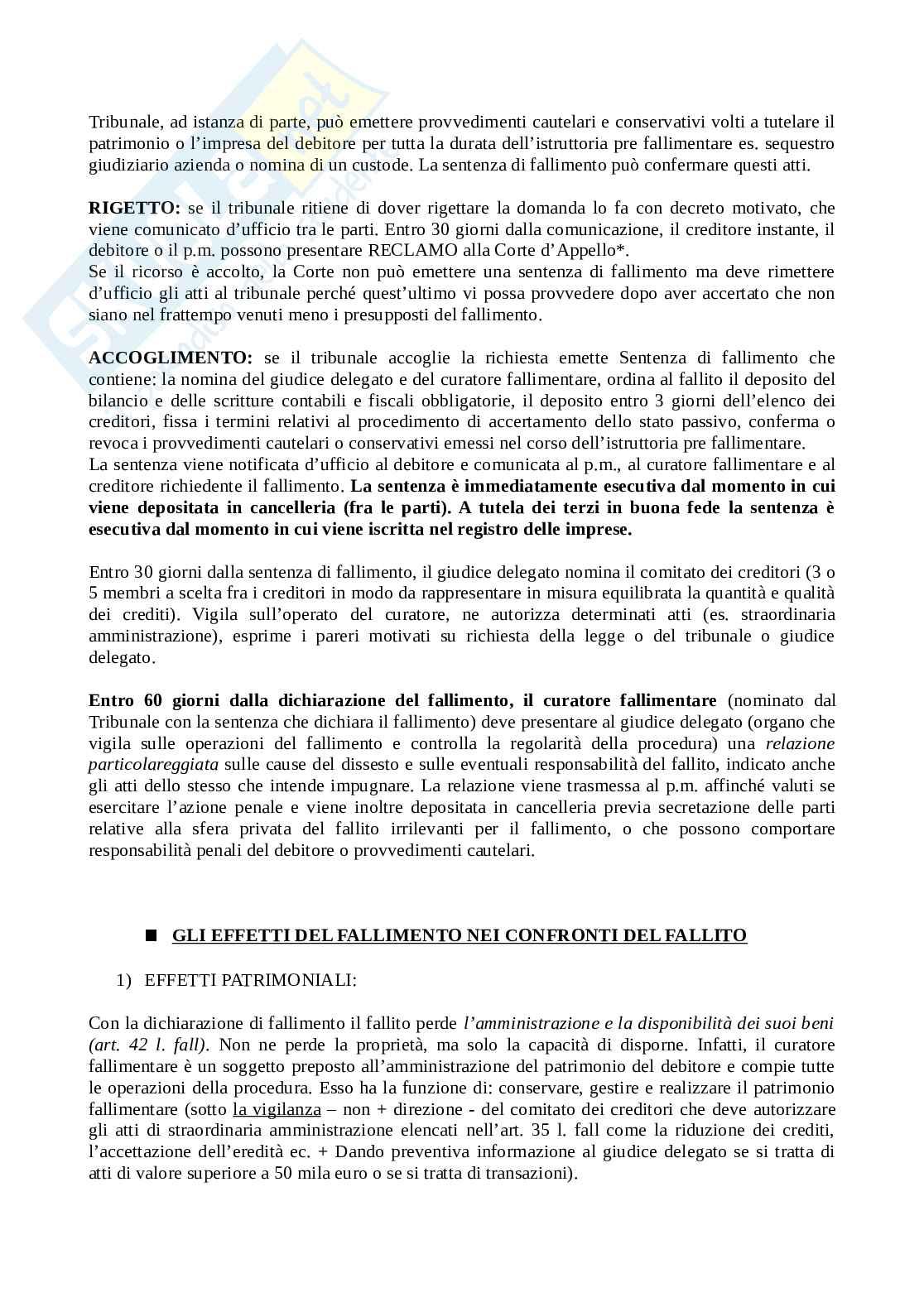 Appunti di diritto commerciale 2 Pag. 16