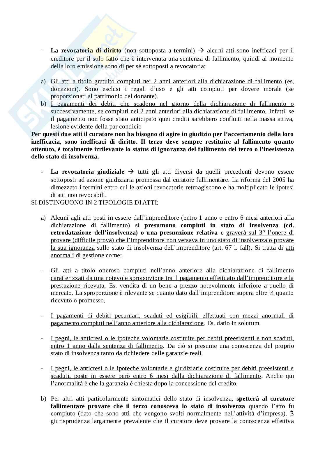 Appunti di diritto commerciale 2 Pag. 21