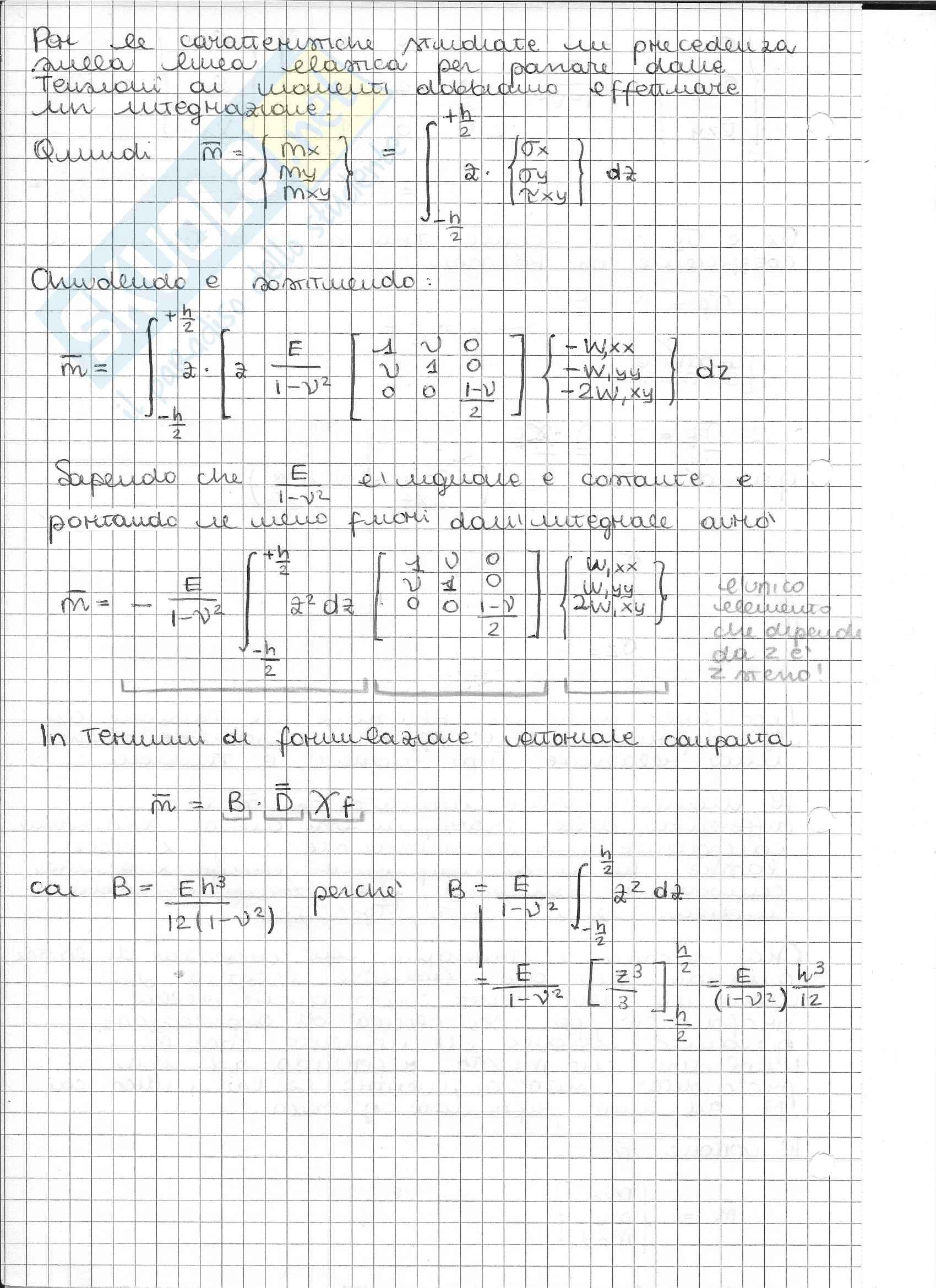 Tecnica delle costruzioni (3) Pag. 16