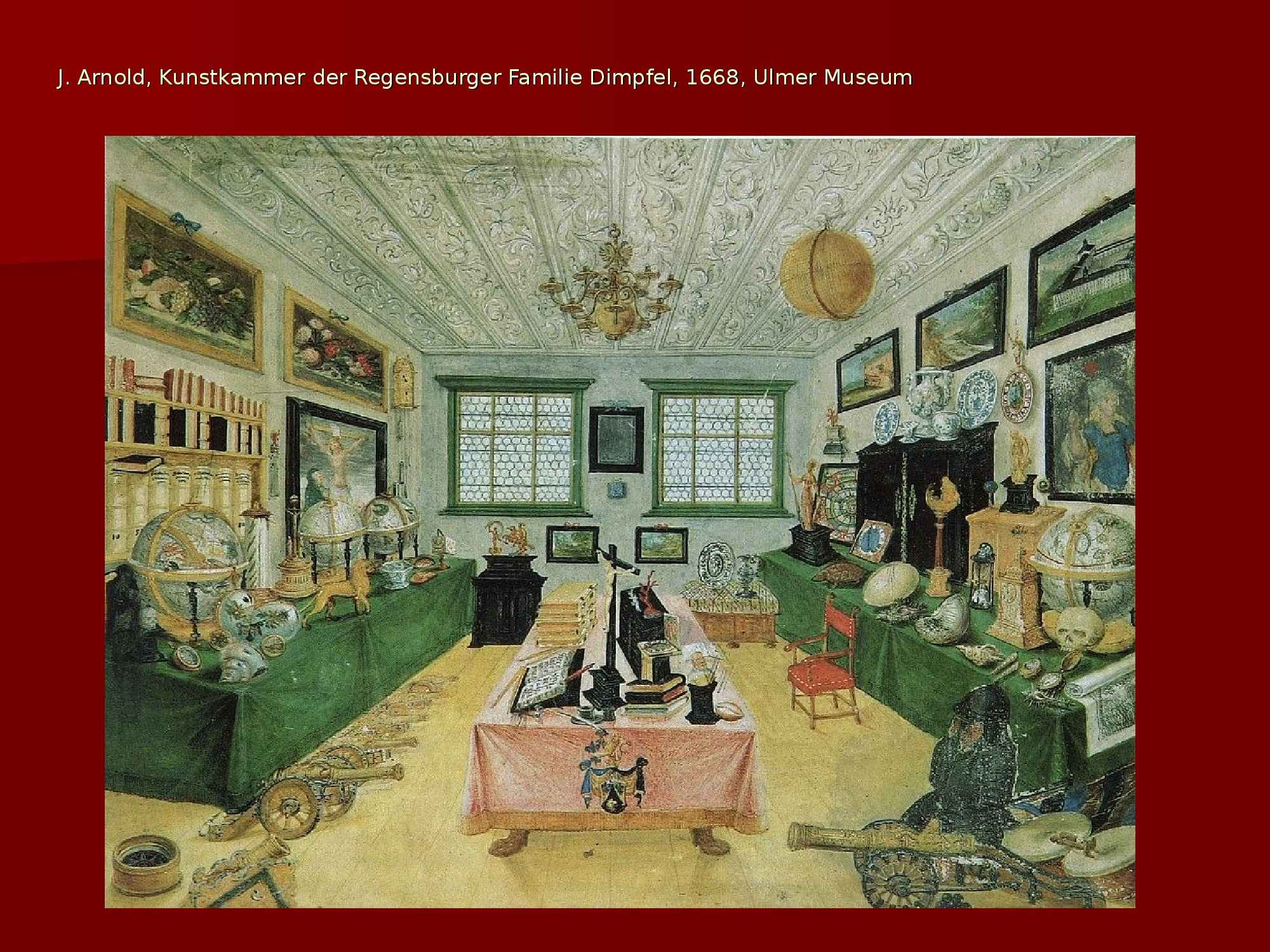 Museologia - Appunti con immagini Pag. 21