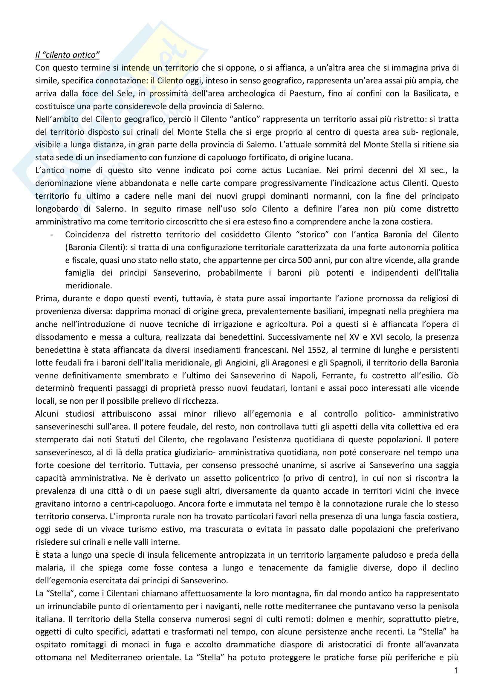 Riassunto esame Etnomusicologia, prof. Agamennone, libro consigliato Varco le Soglie e Vedo