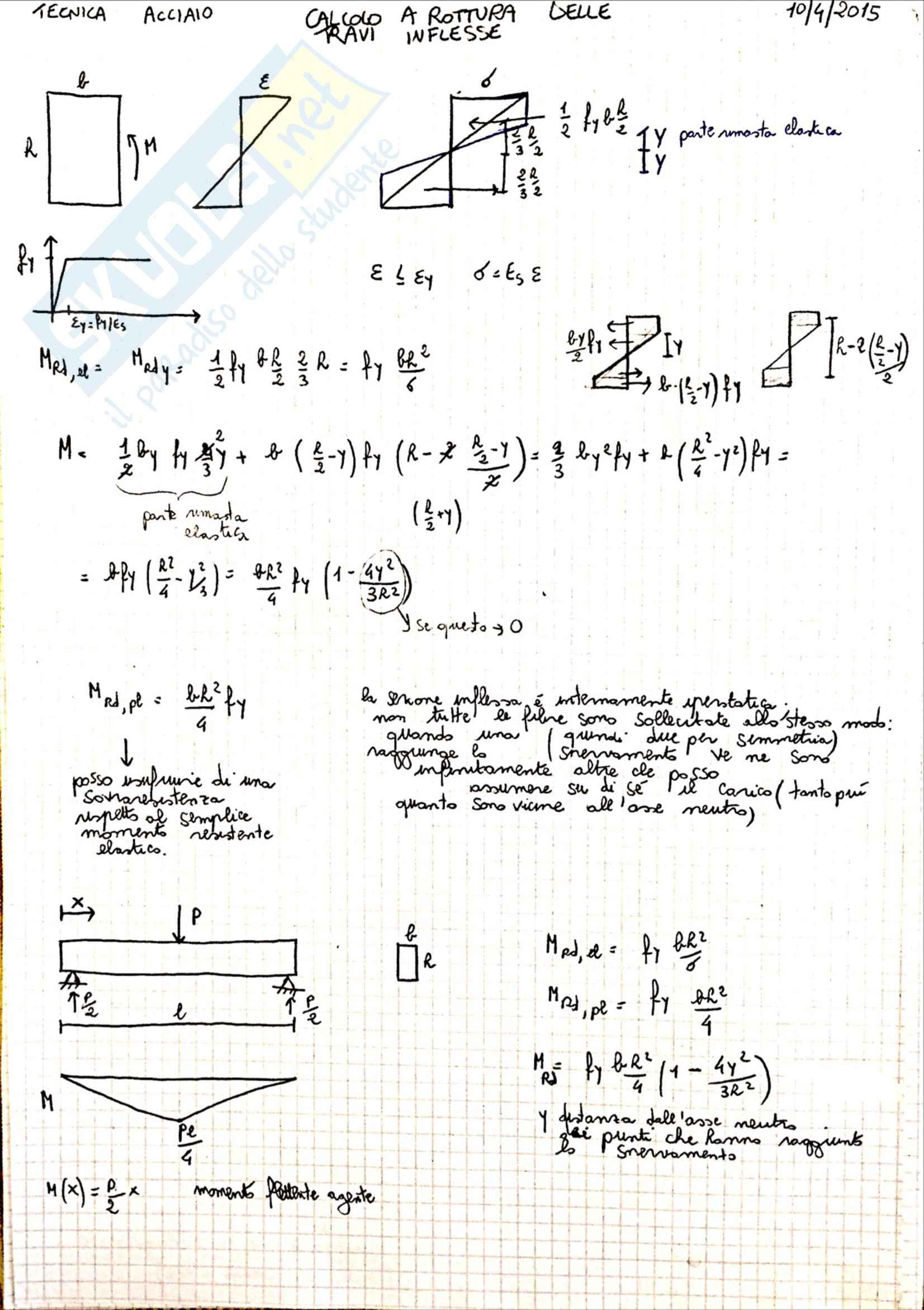 Tecnica delle costruzioni 2: Acciaio, legno, muratura