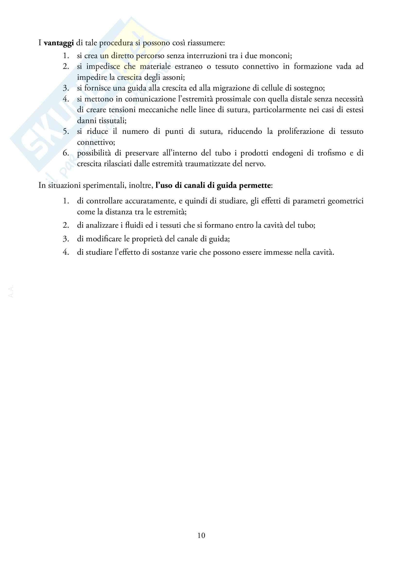 Appunti di Riabilitazione Motoria Pag. 36