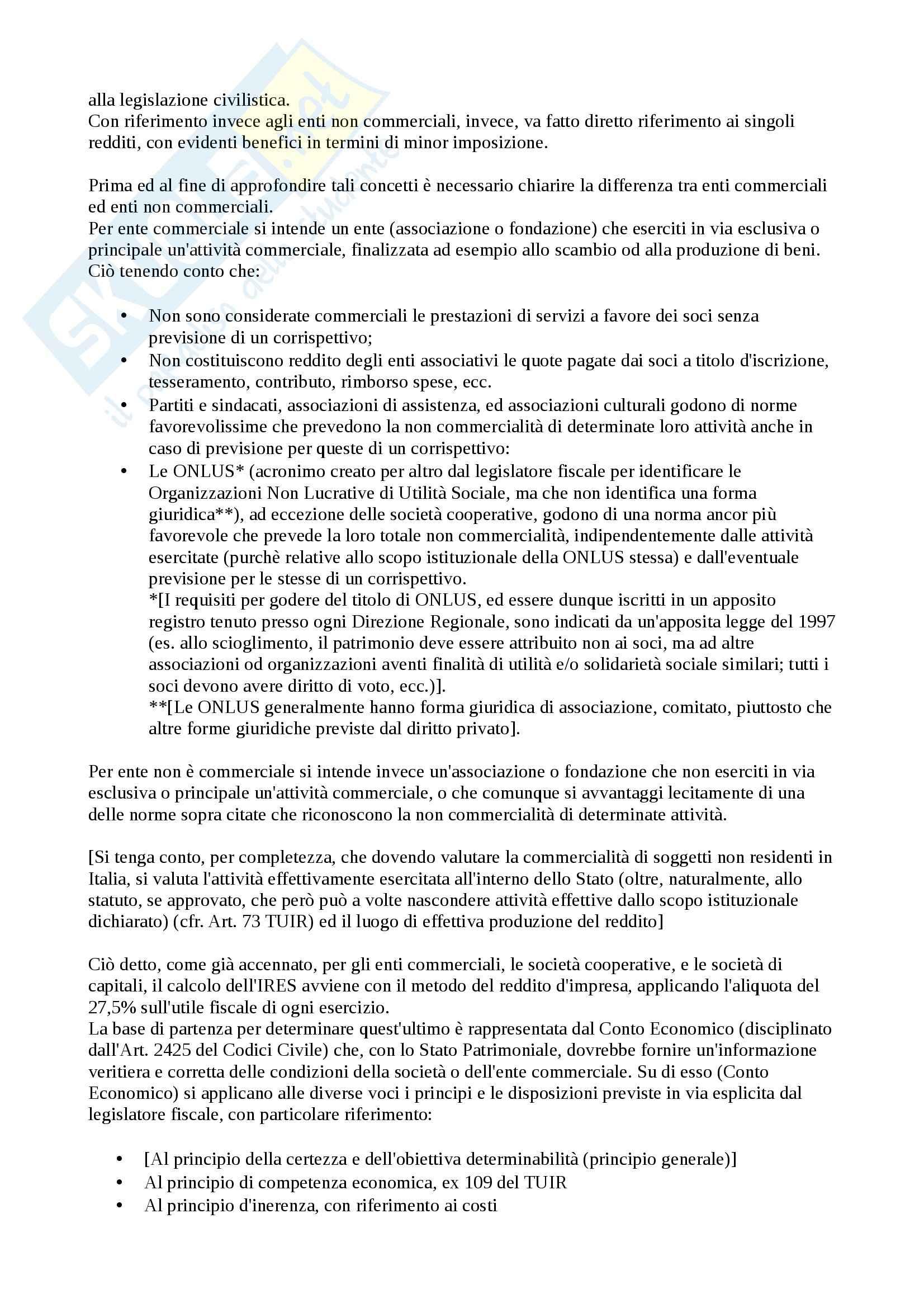 Lezioni, Diritto Tributario Pag. 56