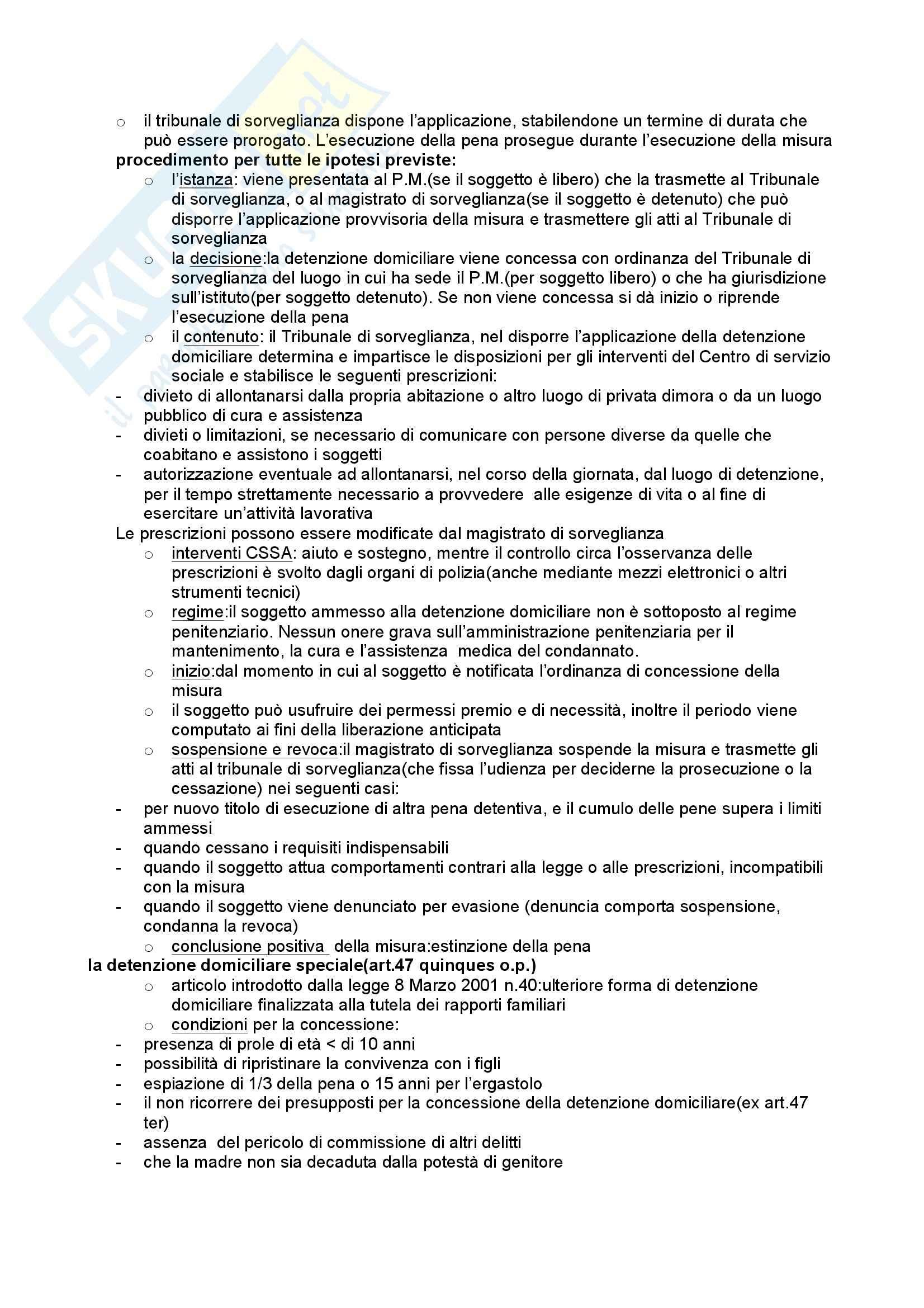 Lezioni, Criminologia Pag. 76