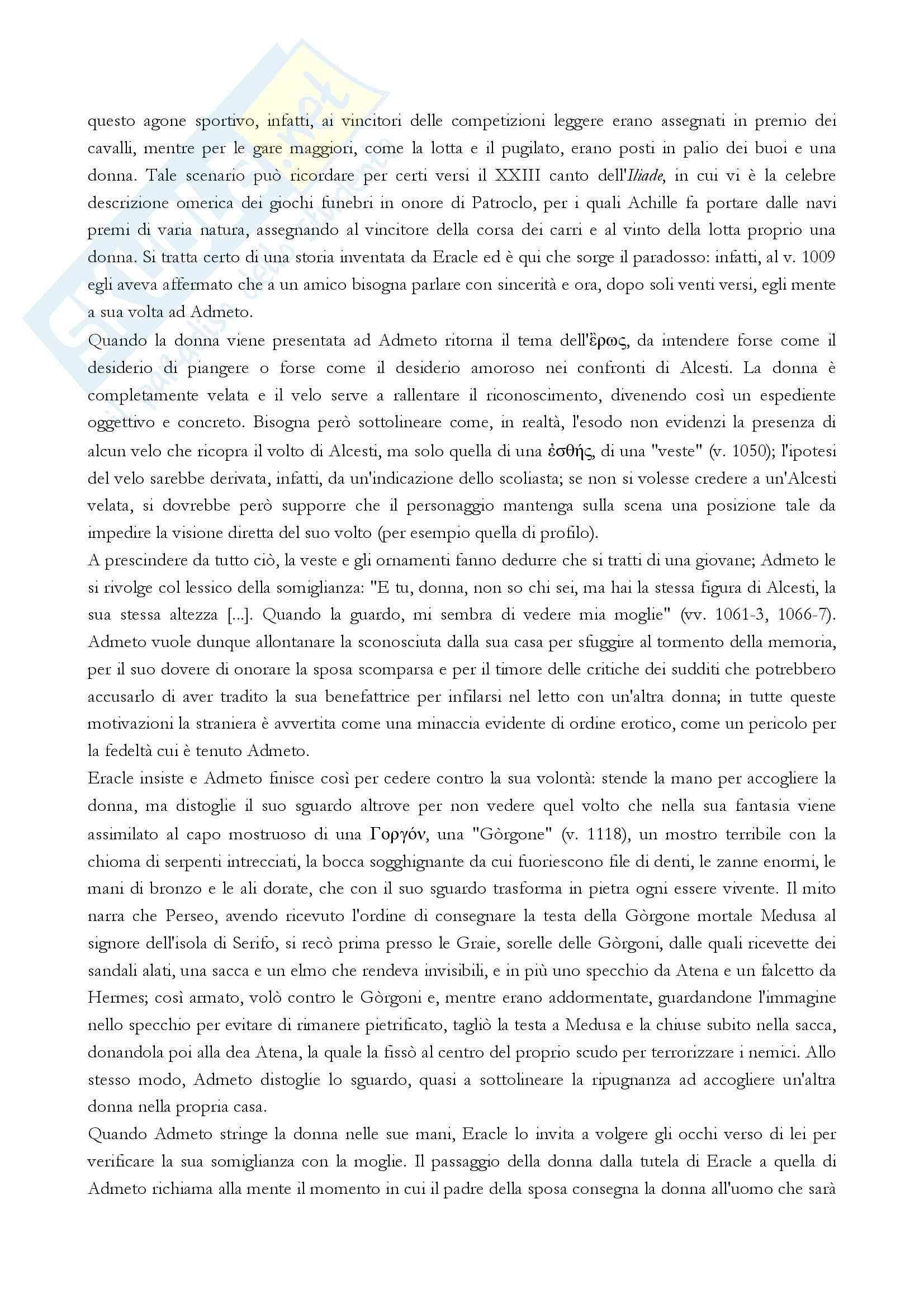 Alcesti, Euripide Pag. 16