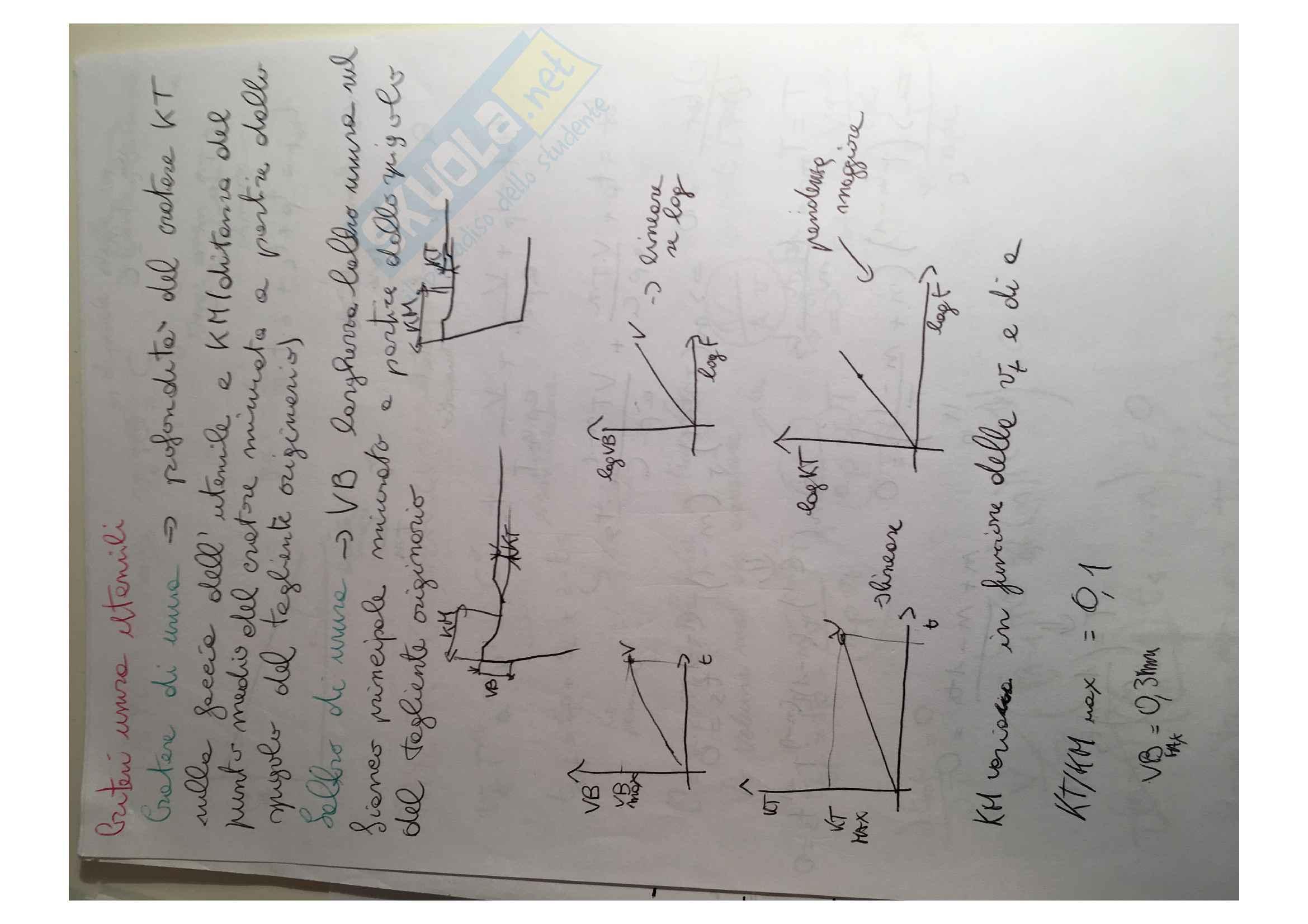 Tecnologia Meccanica esercizi Pag. 31