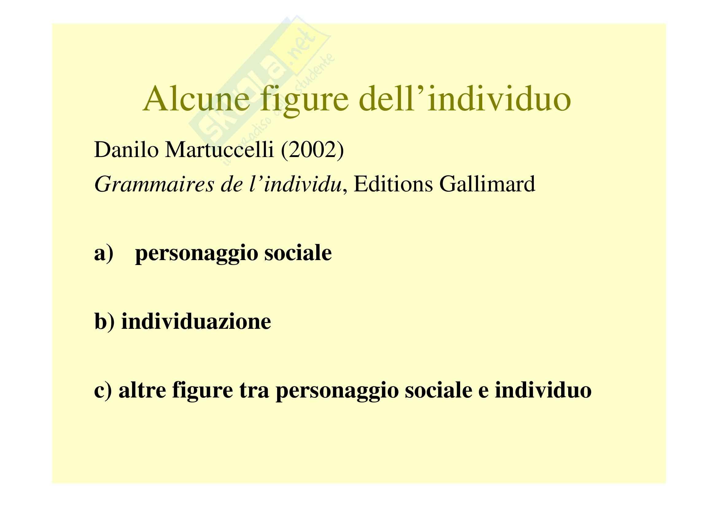 Alcune figure dell'individuo Pag. 2