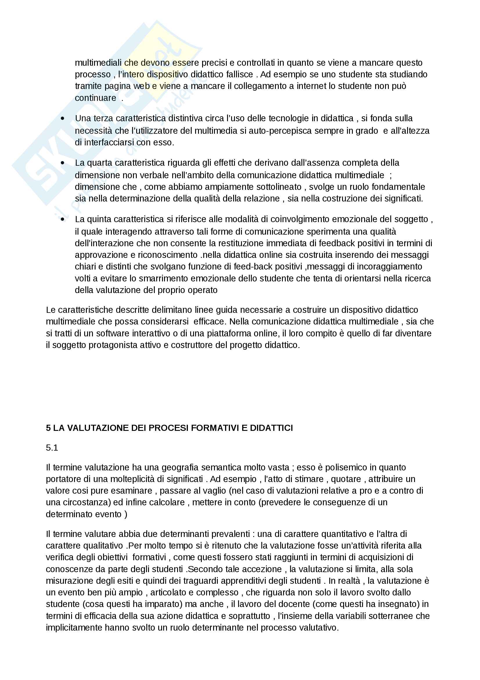 Didattica generale Pag. 21