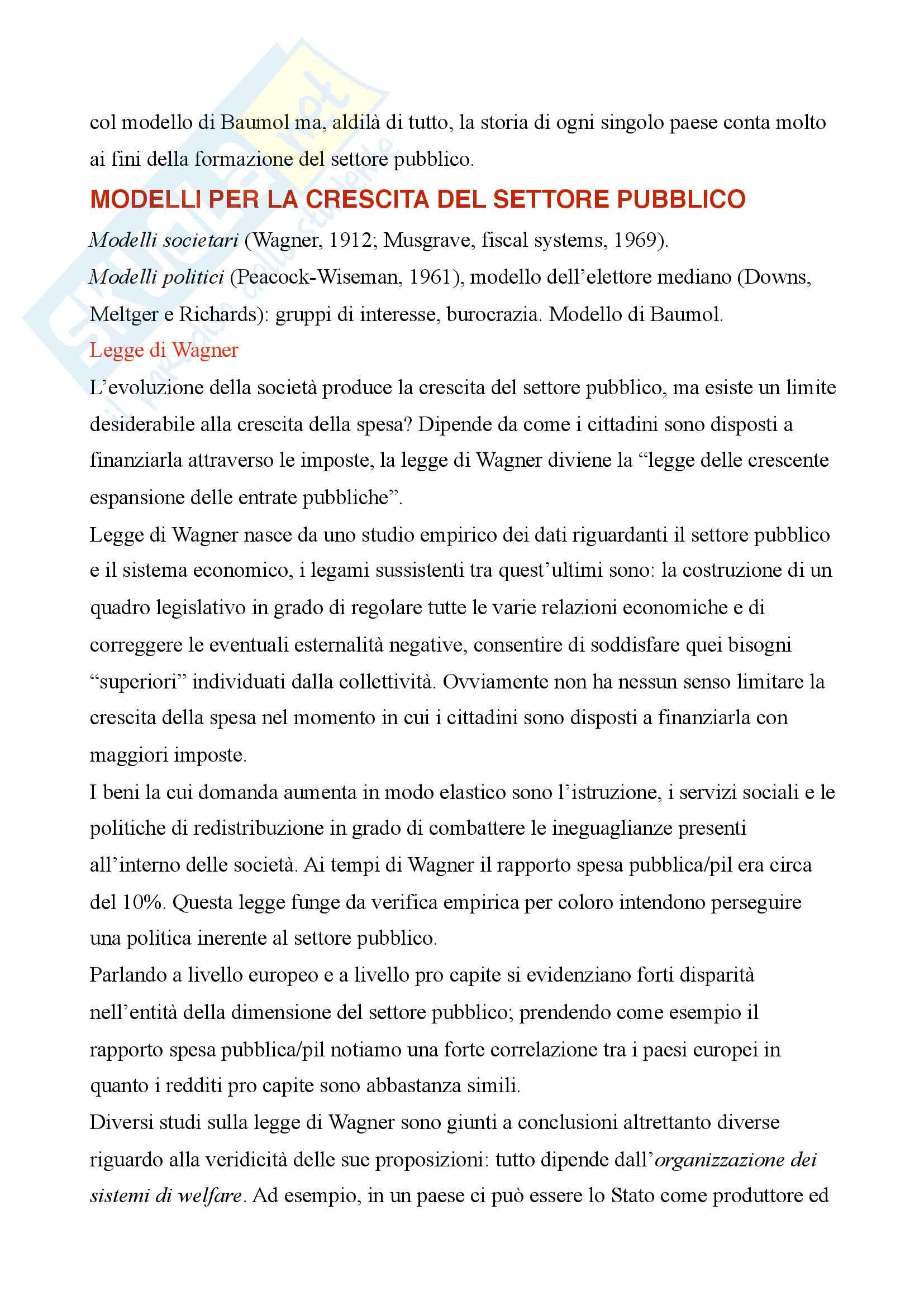 Appunti sistemi fiscali comparati Pag. 6