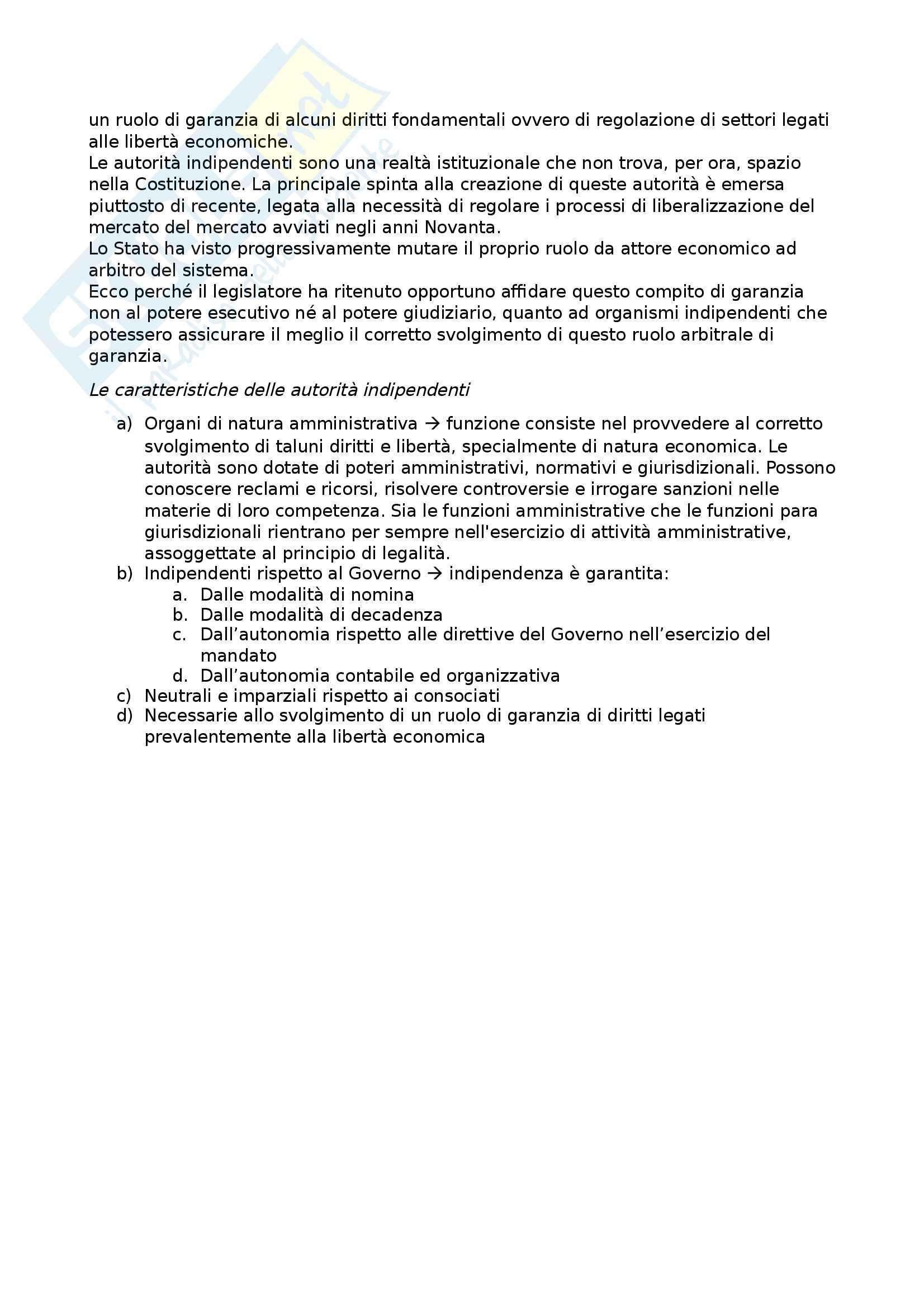Riassunto esame Diritto pubblico, prof. Simonati_Anna, libro consigliato: Introduzione allo studio del diritto pubblico e delle sue fonti, Simoncini Pag. 51