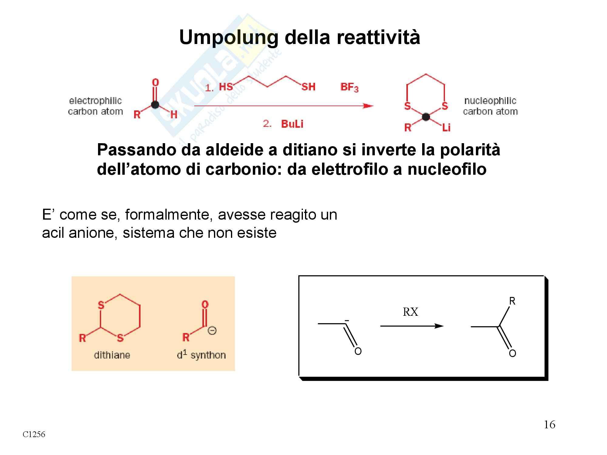 Chimica organica - composti eterocicli Pag. 16