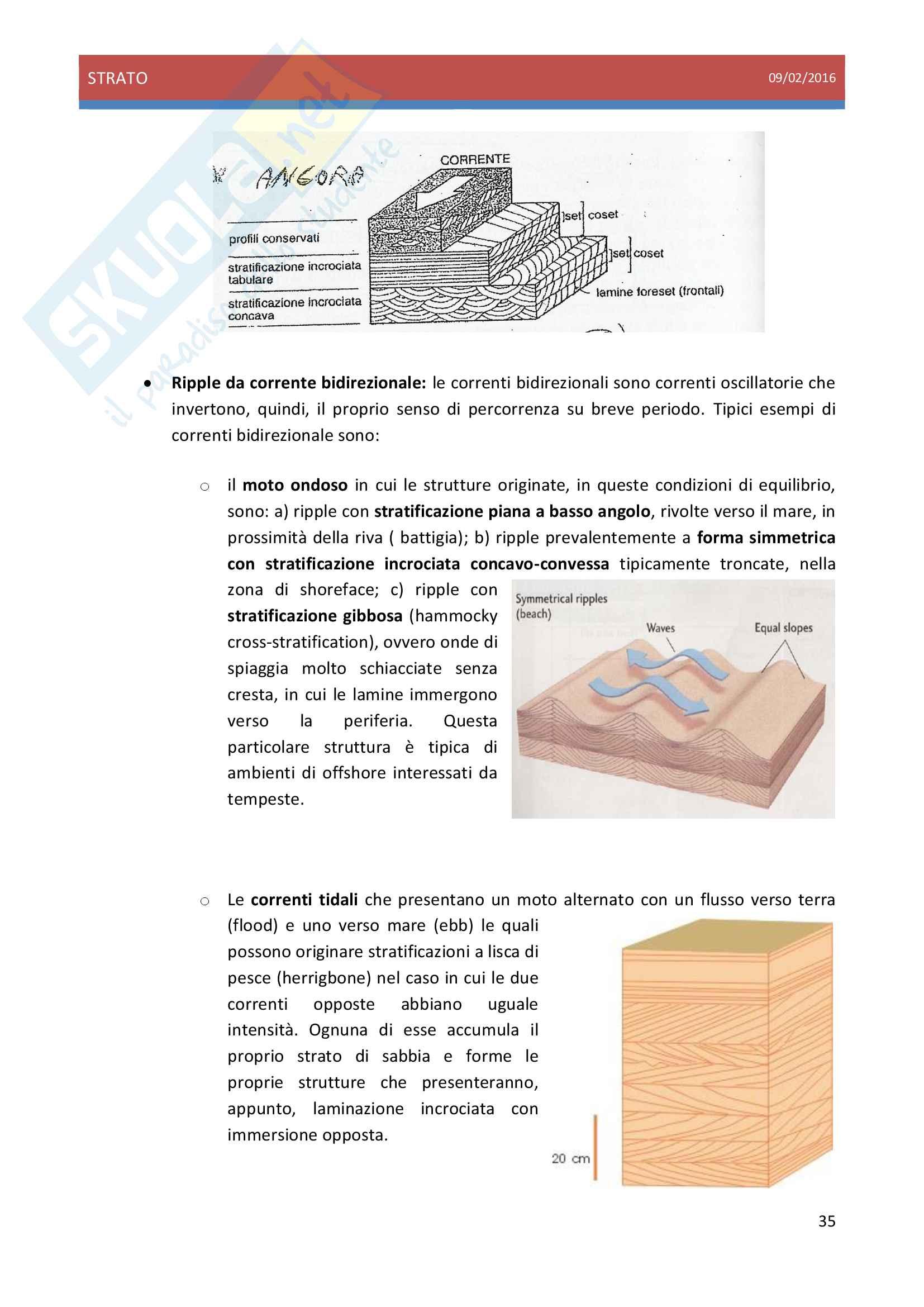 Rilevamento Geologico Pag. 36