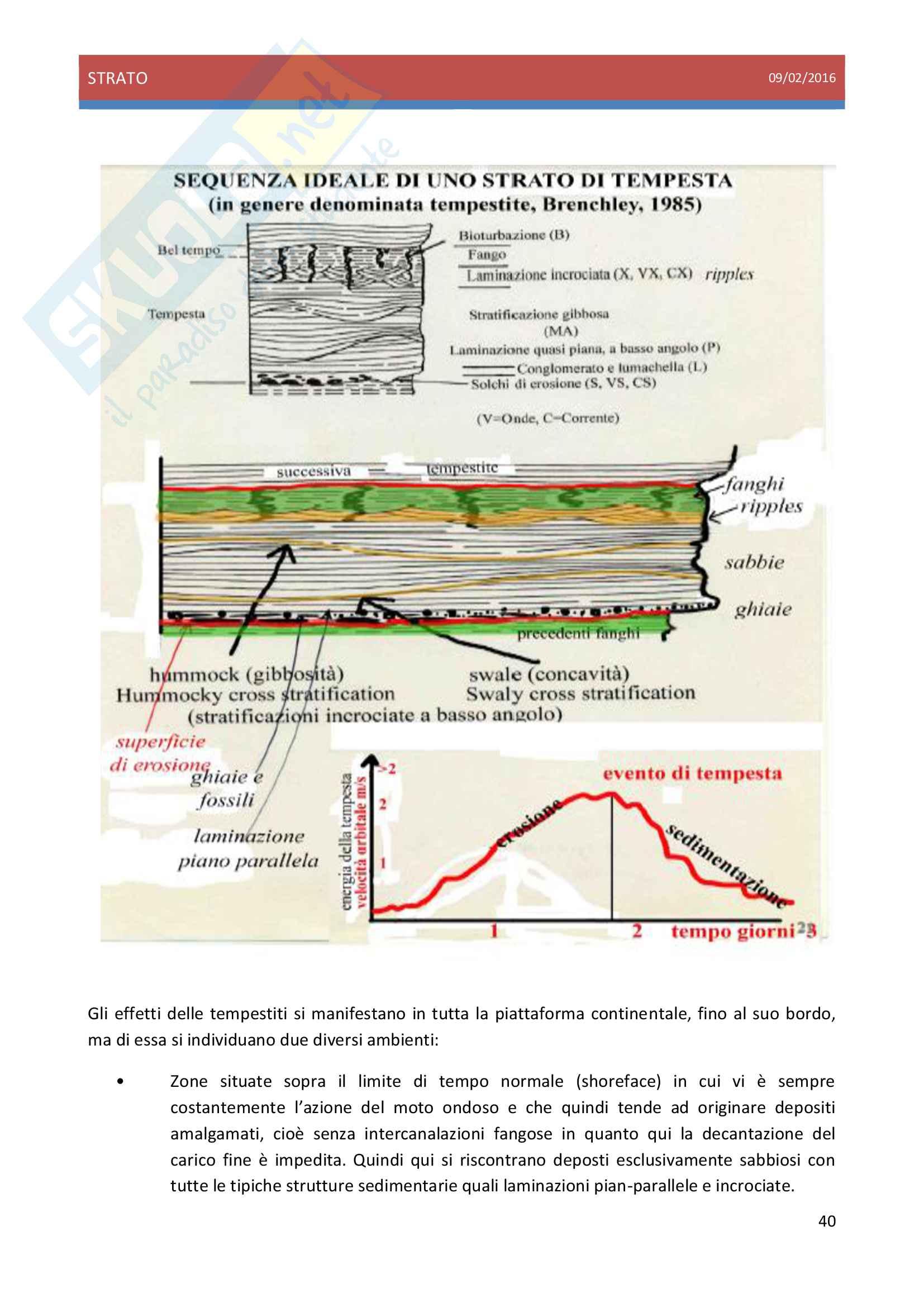Rilevamento Geologico Pag. 41