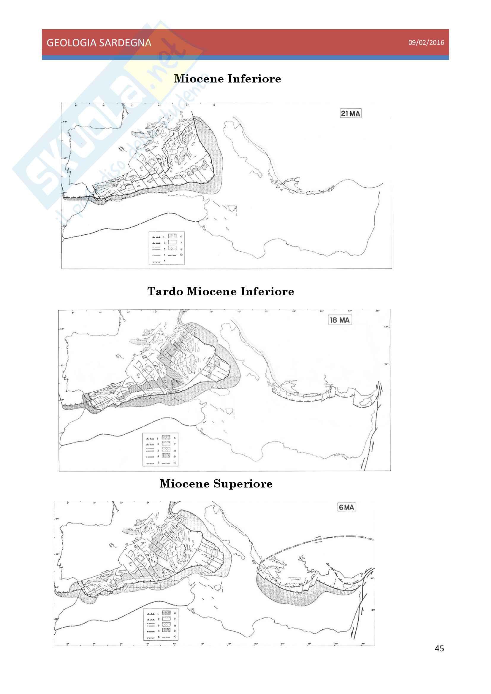 Rilevamento Geologico Pag. 46