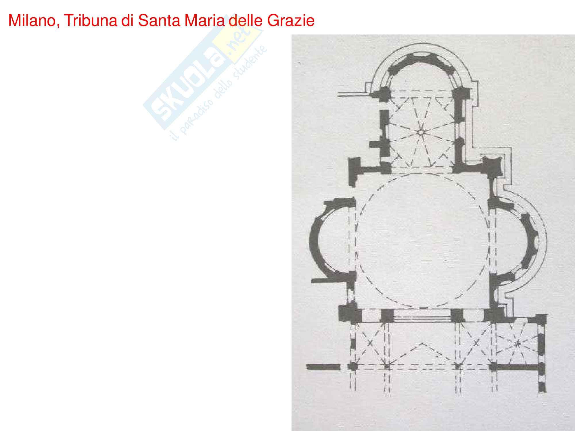 Storia dell'architettura e delle Tecniche Costruttive - Temi d'esame svolti Pag. 31