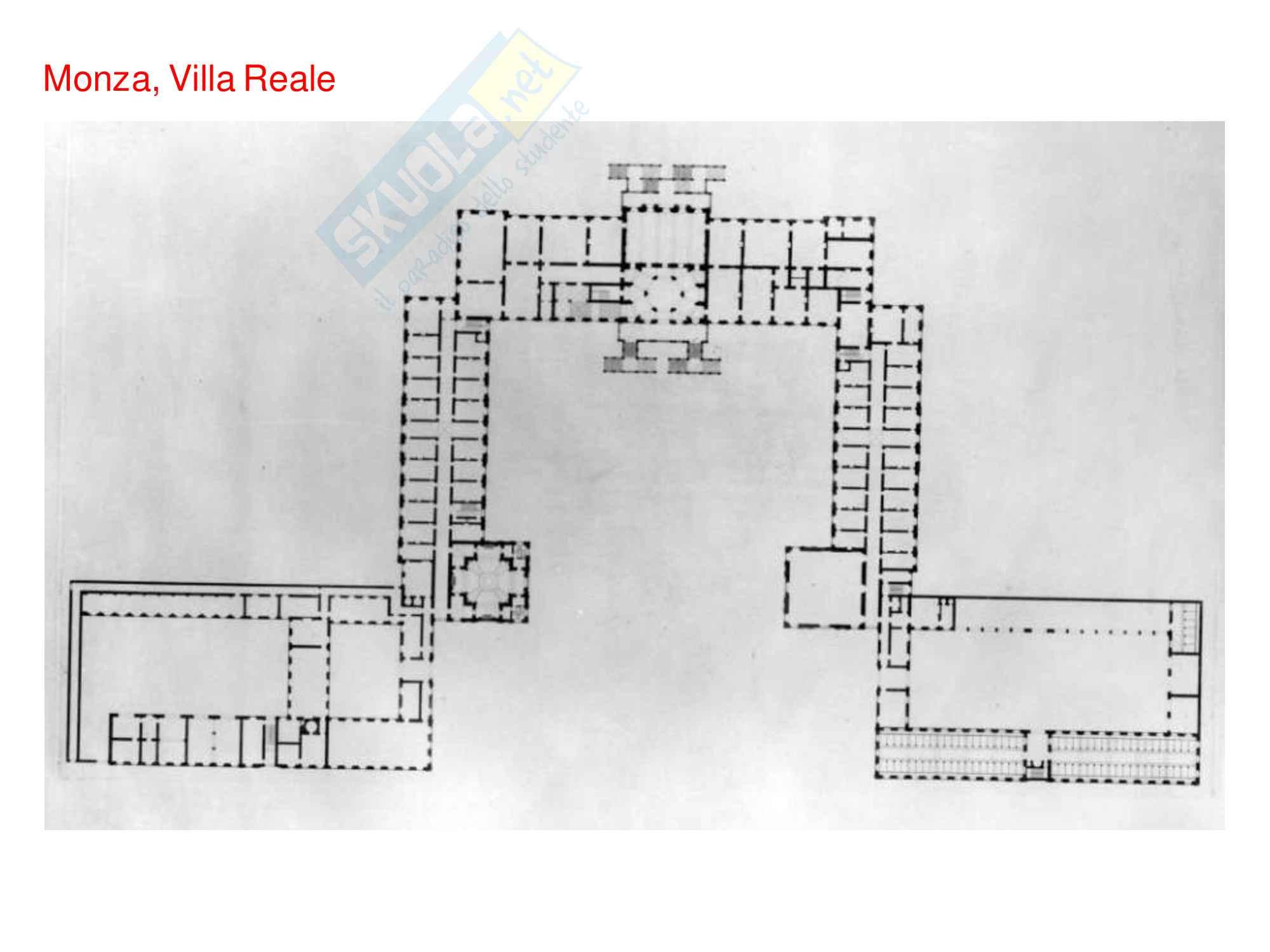 Storia dell'architettura e delle Tecniche Costruttive - Temi d'esame svolti Pag. 46