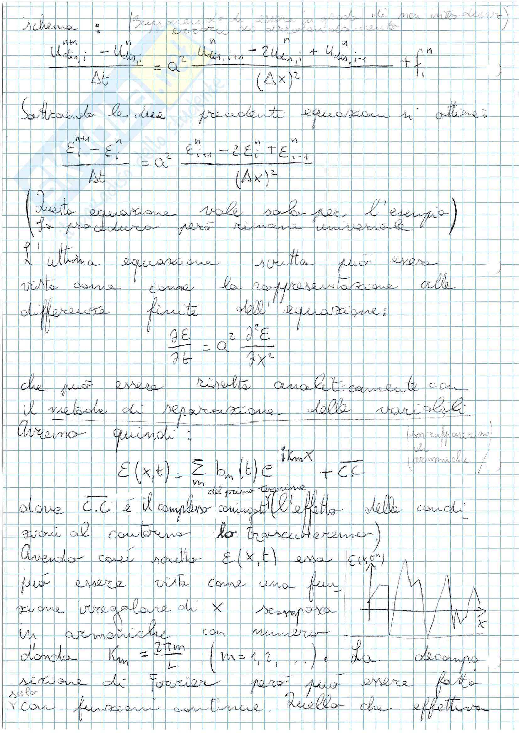 Appunti Fluidodinamica computazionale Pag. 26