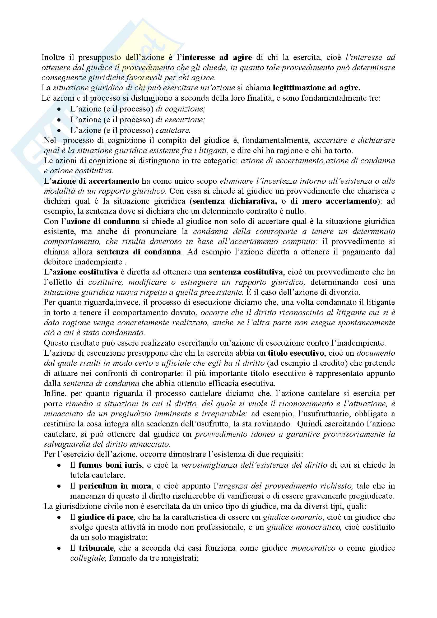 Situazioni giuridiche, Roppo Pag. 21