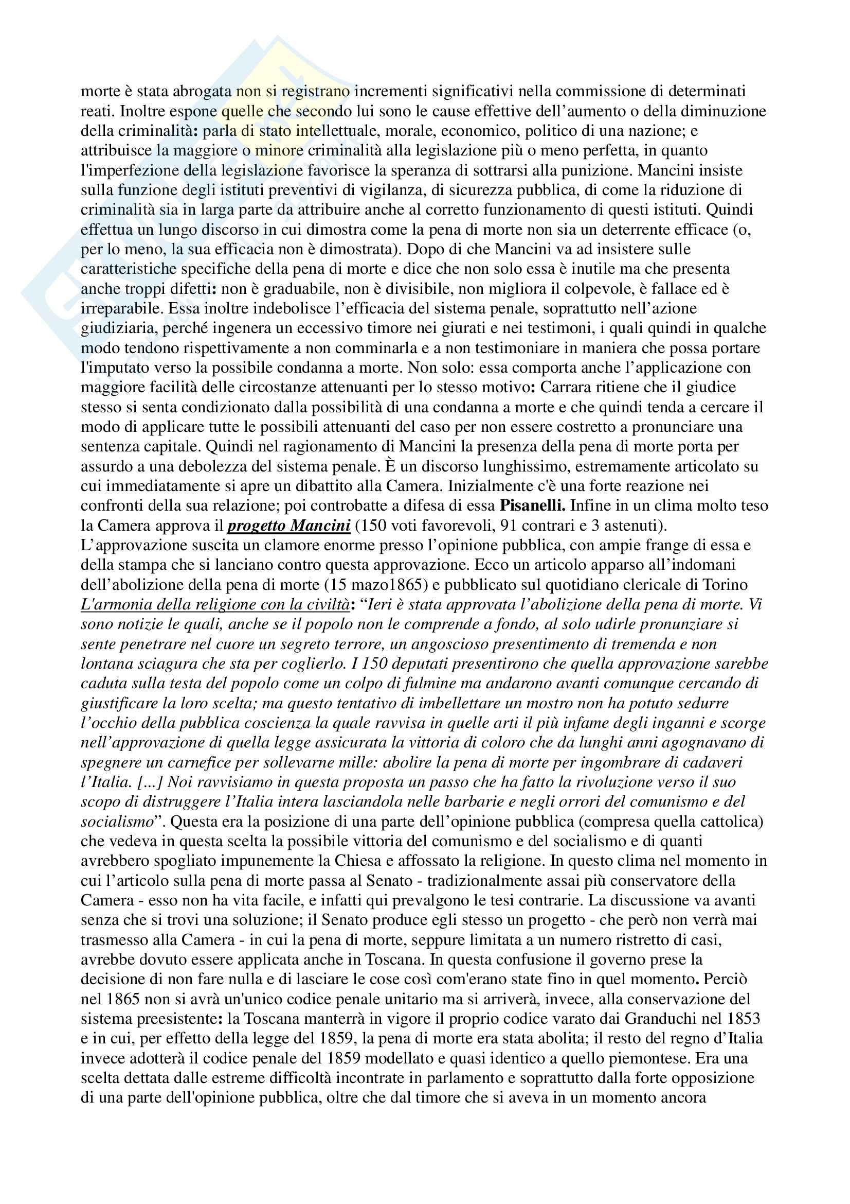 Storia delle codificazioni e delle Costituzioni moderne - Lezioni Pag. 106