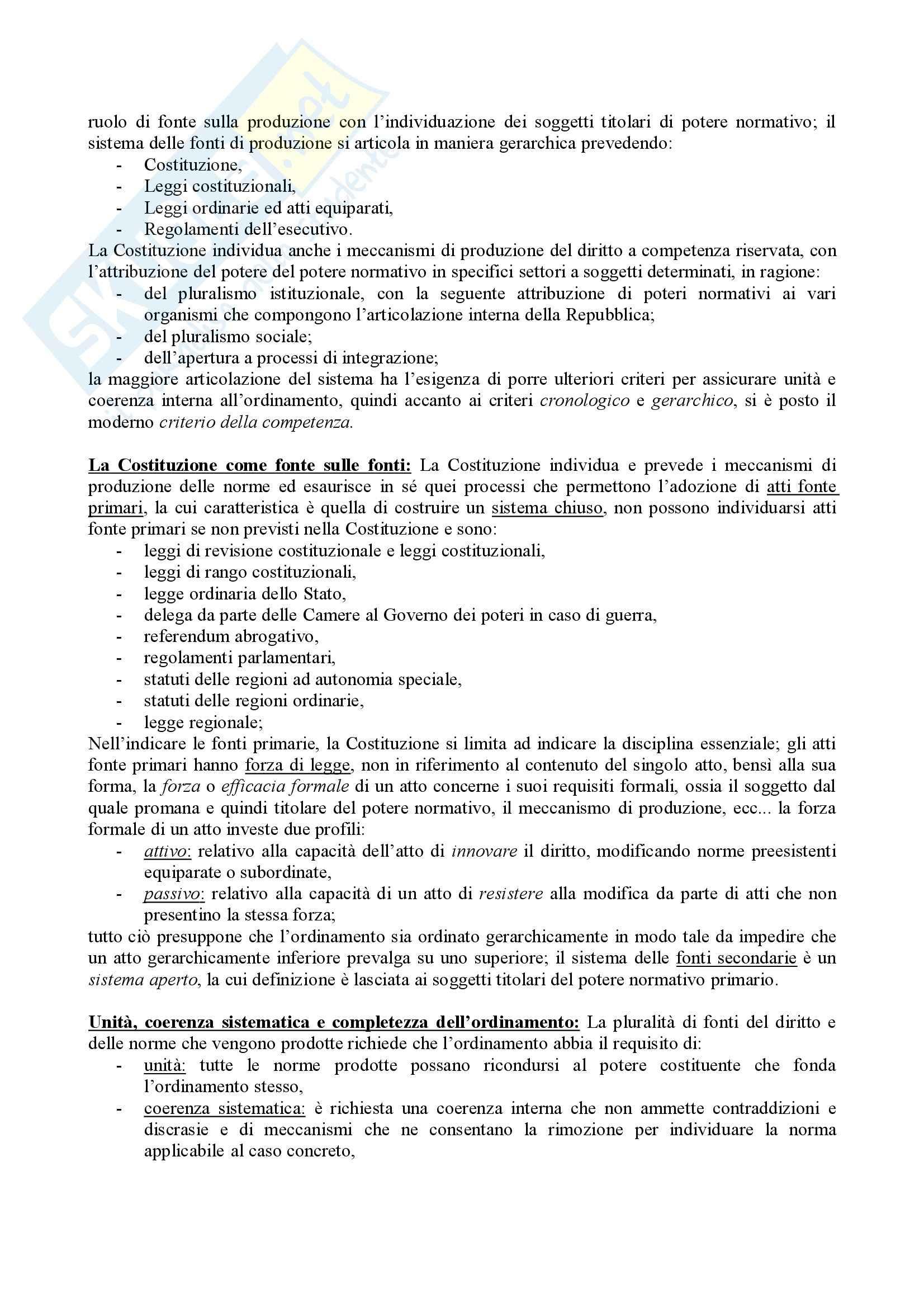 Diritto pubblico - Dispensa Pag. 11