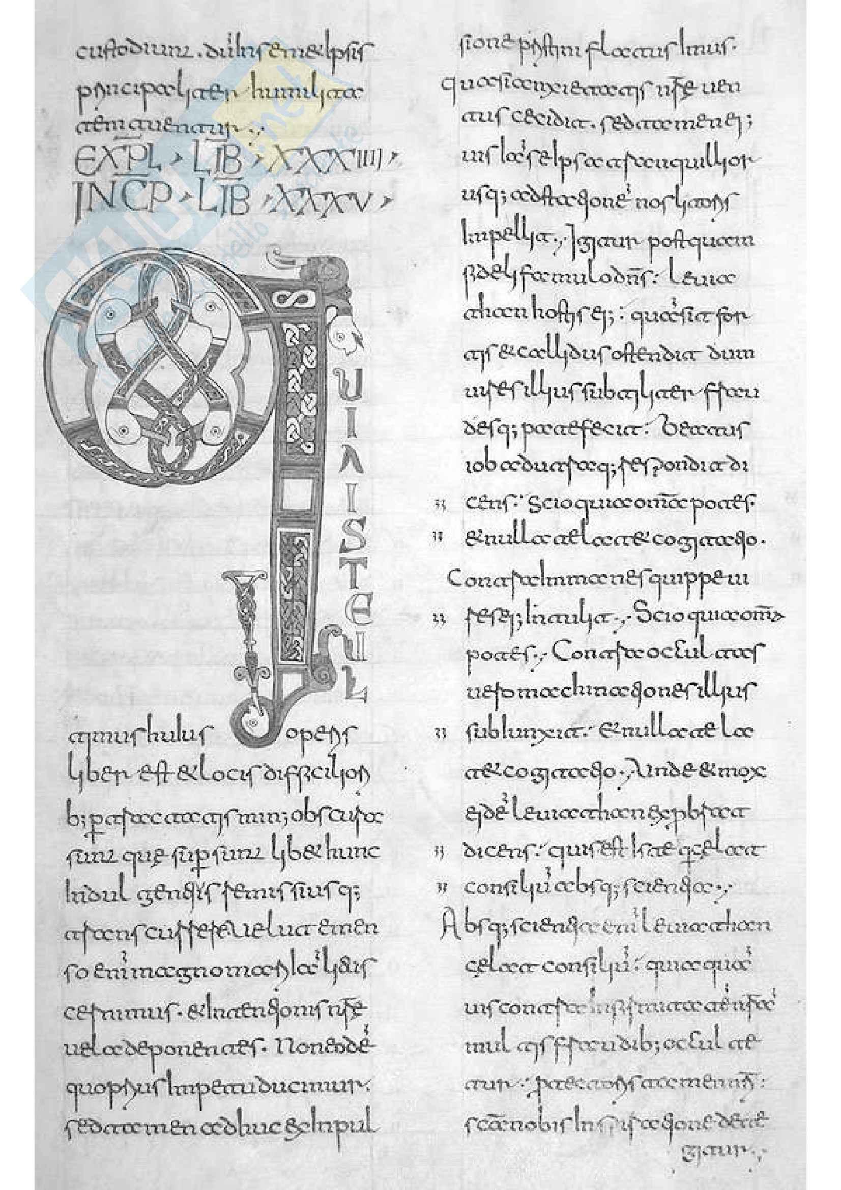 Montecassino, Archivio dell'Abbazia 77, p. 447