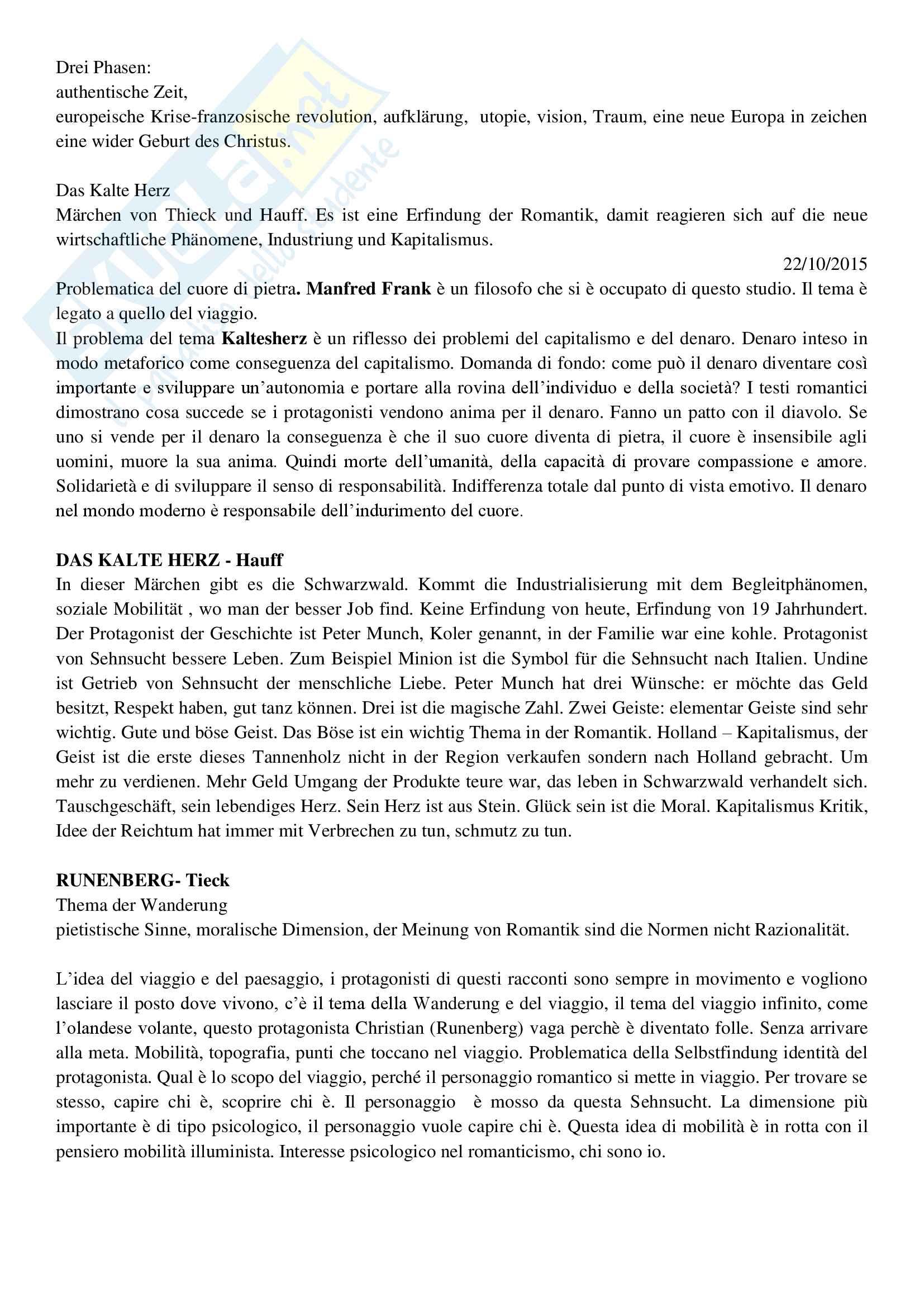 Letteratura tedesca 3 Pag. 11