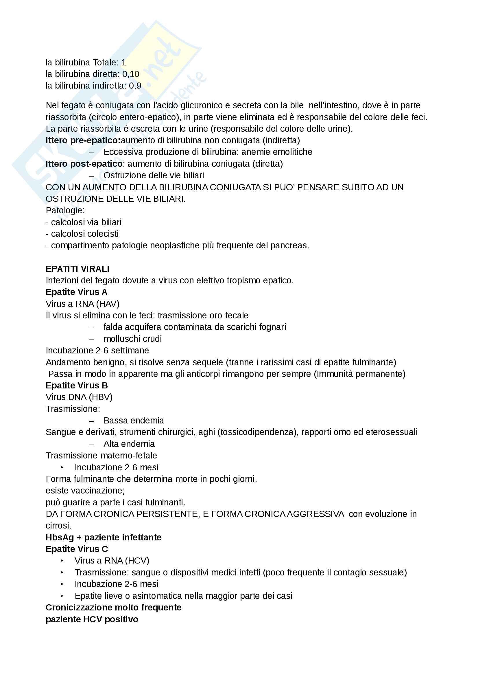 Appunti Medicina interna Pag. 11
