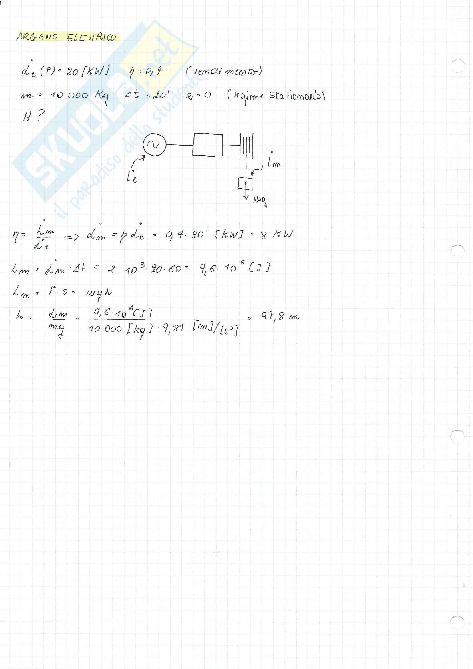 Fisica Tecnica, Appunti di teoria Pag. 6