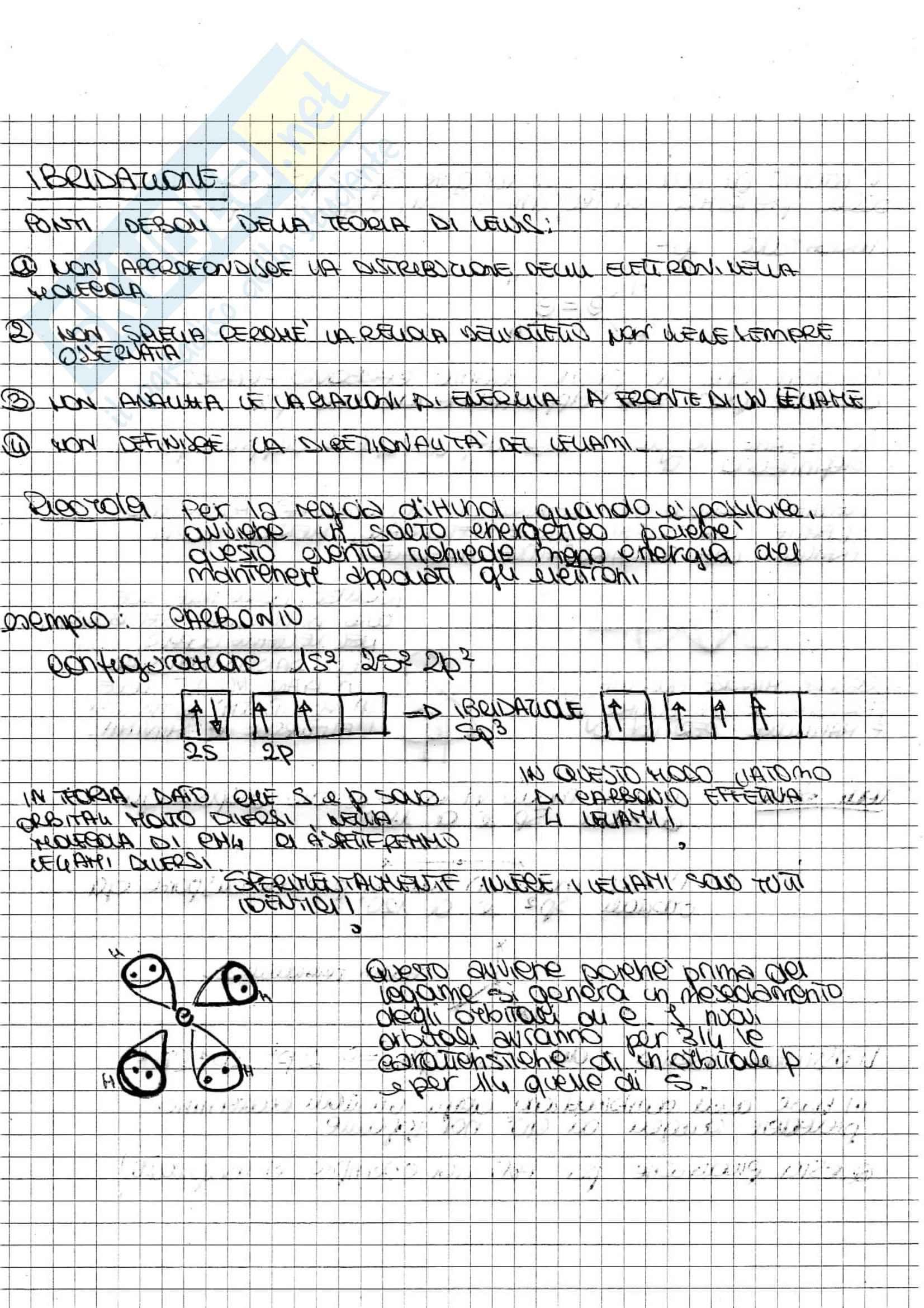 appunto A. Accardo Chimica generale