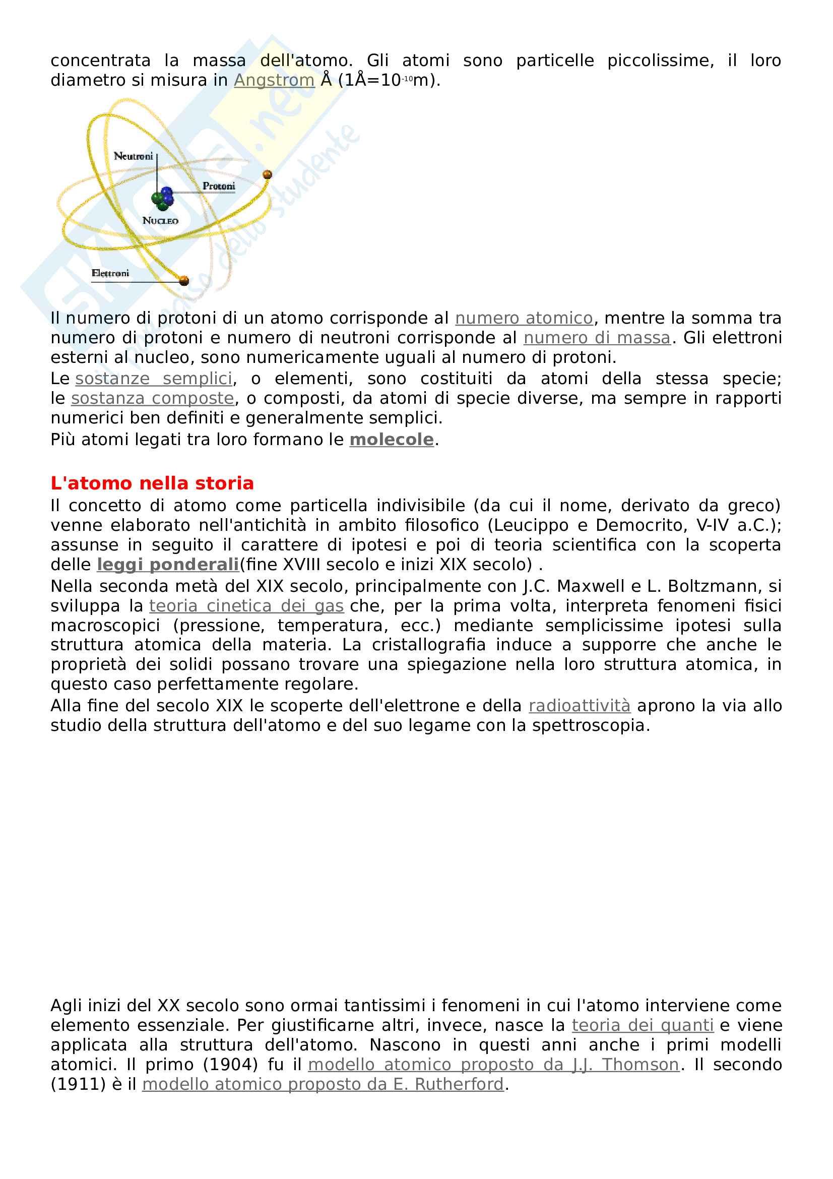 Chimica inorganica Pag. 41