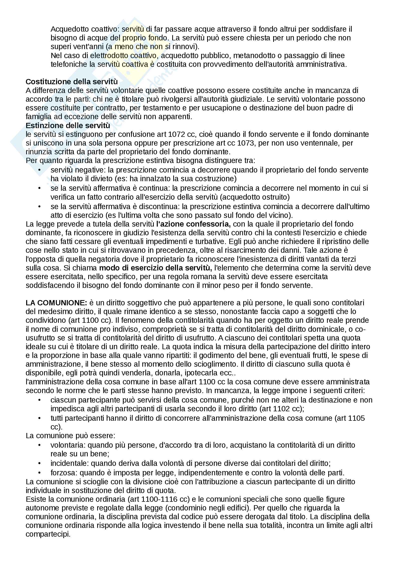 Appunti di Diritto Privato Pag. 46