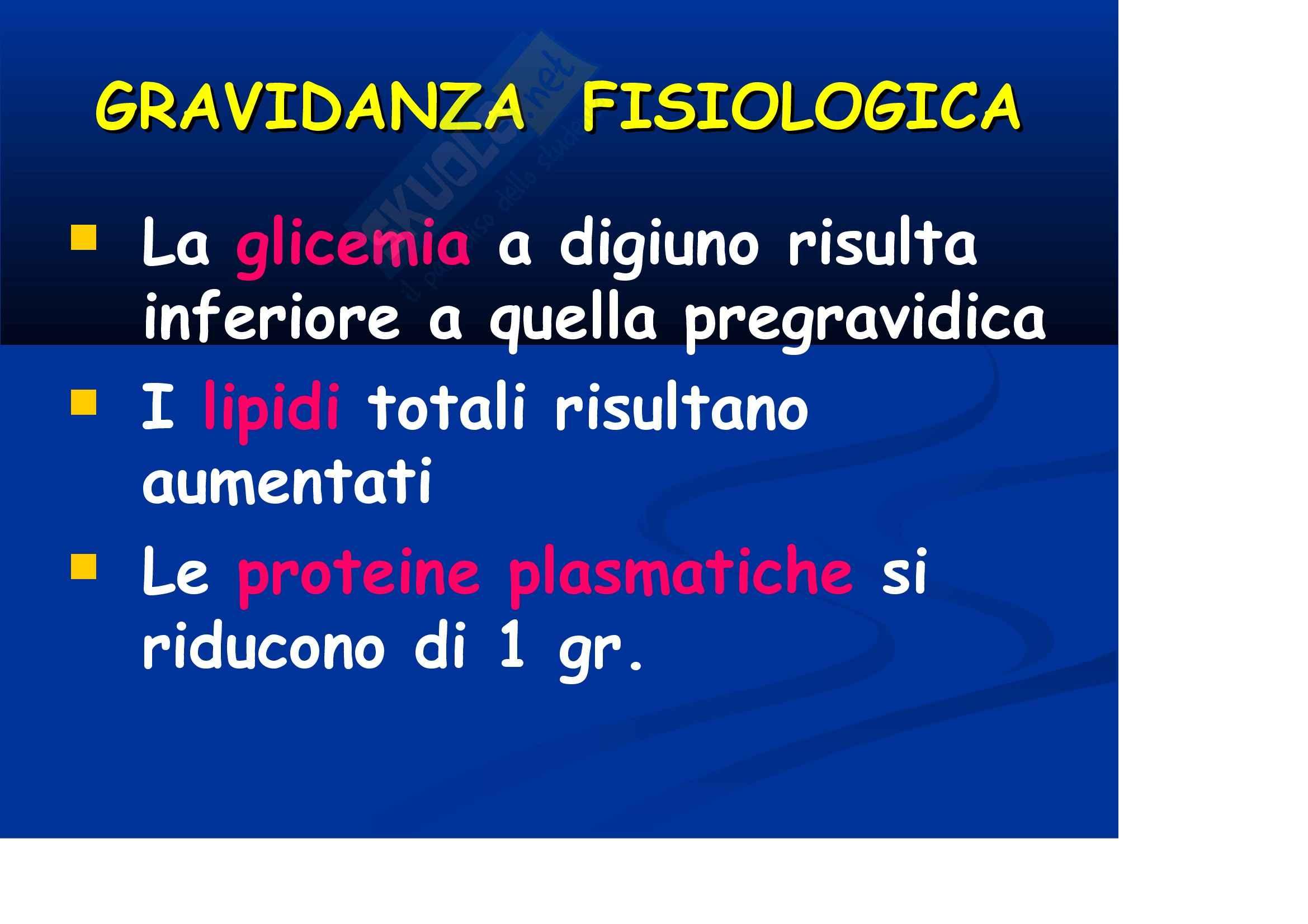 Ginecologia e ostetricia – Sindromi ipertensive gravidiche Pag. 11