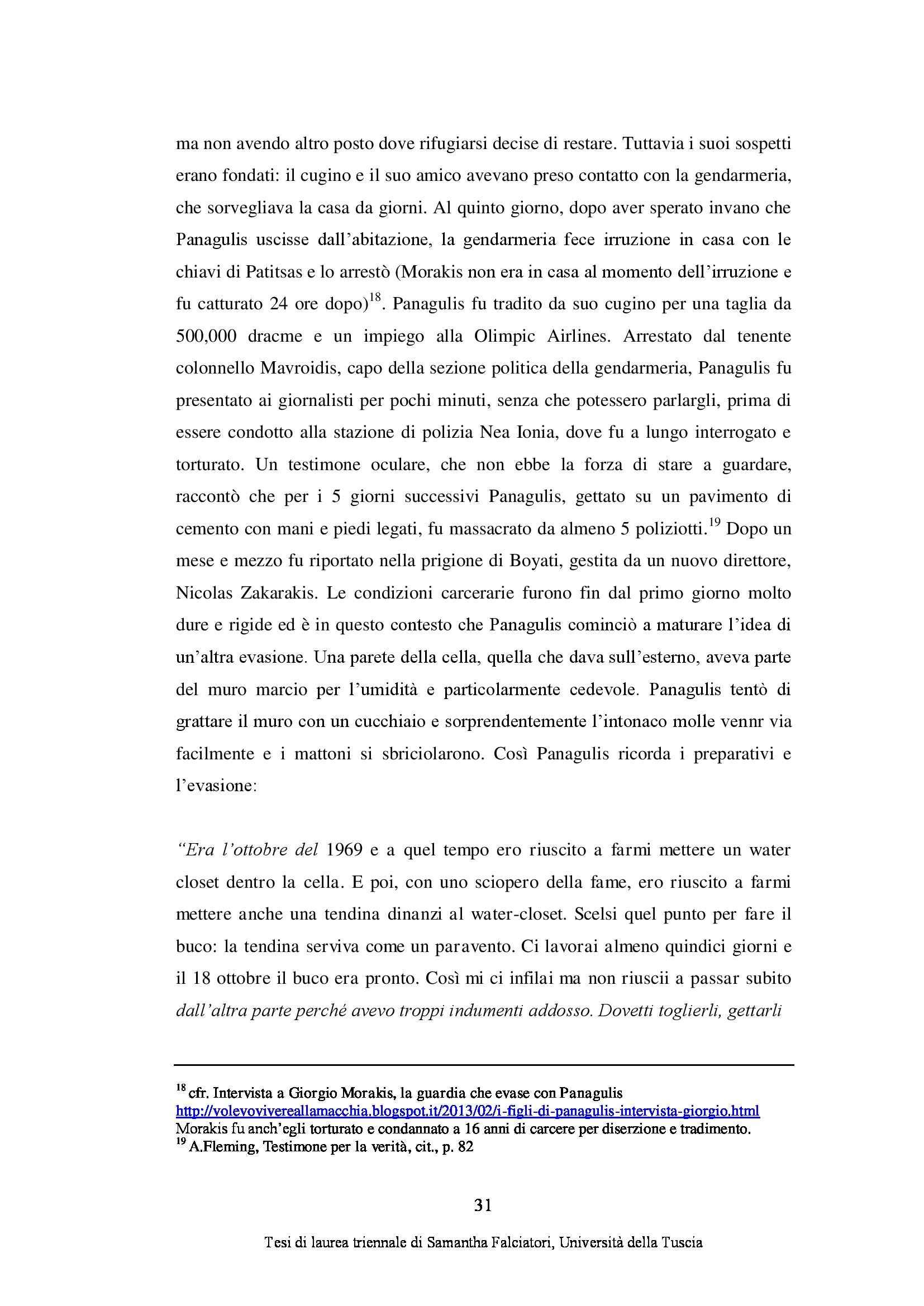 Tesi triennale - Alessandro Panagulis Pag. 36