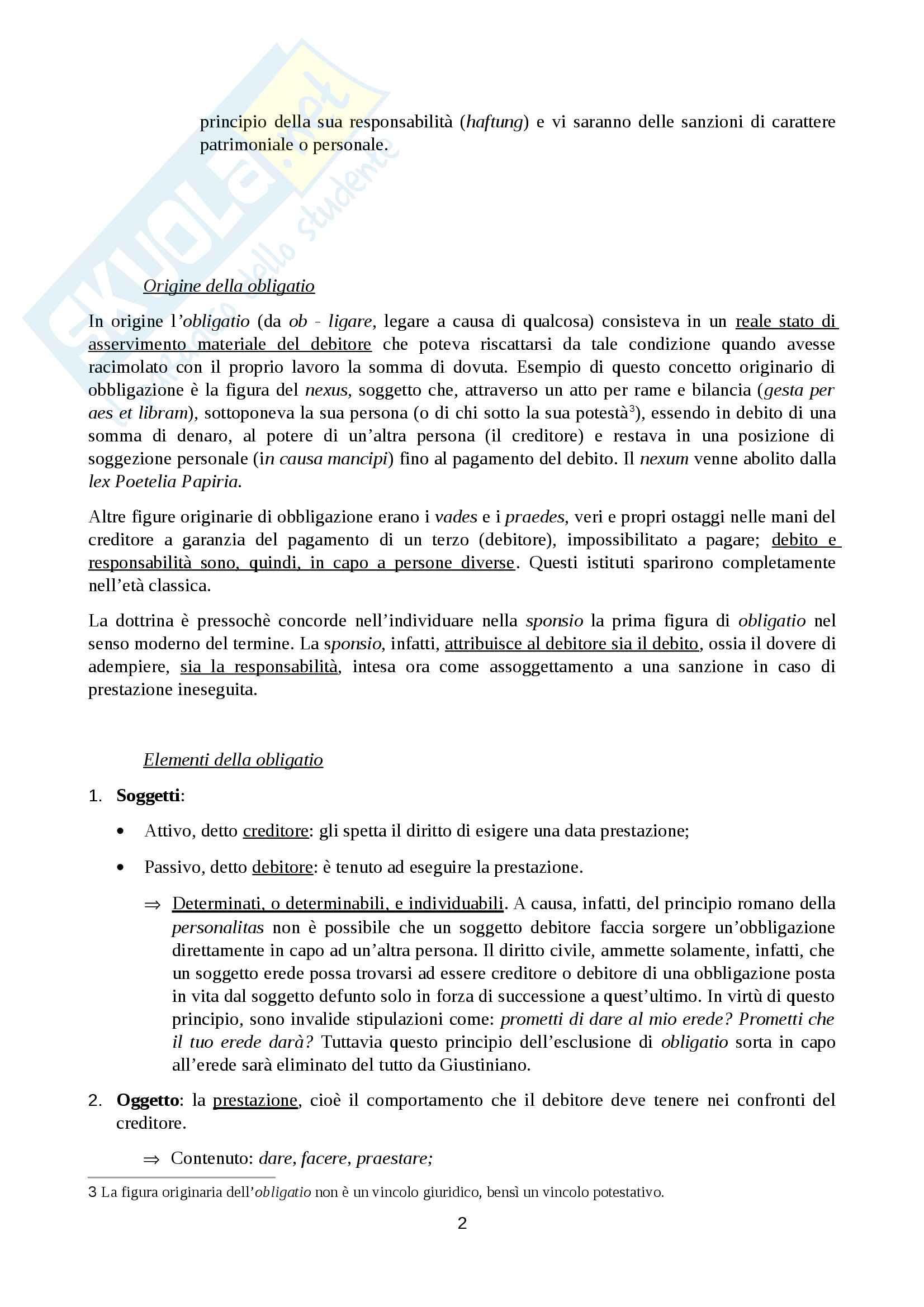 Obbligazioni Pag. 2