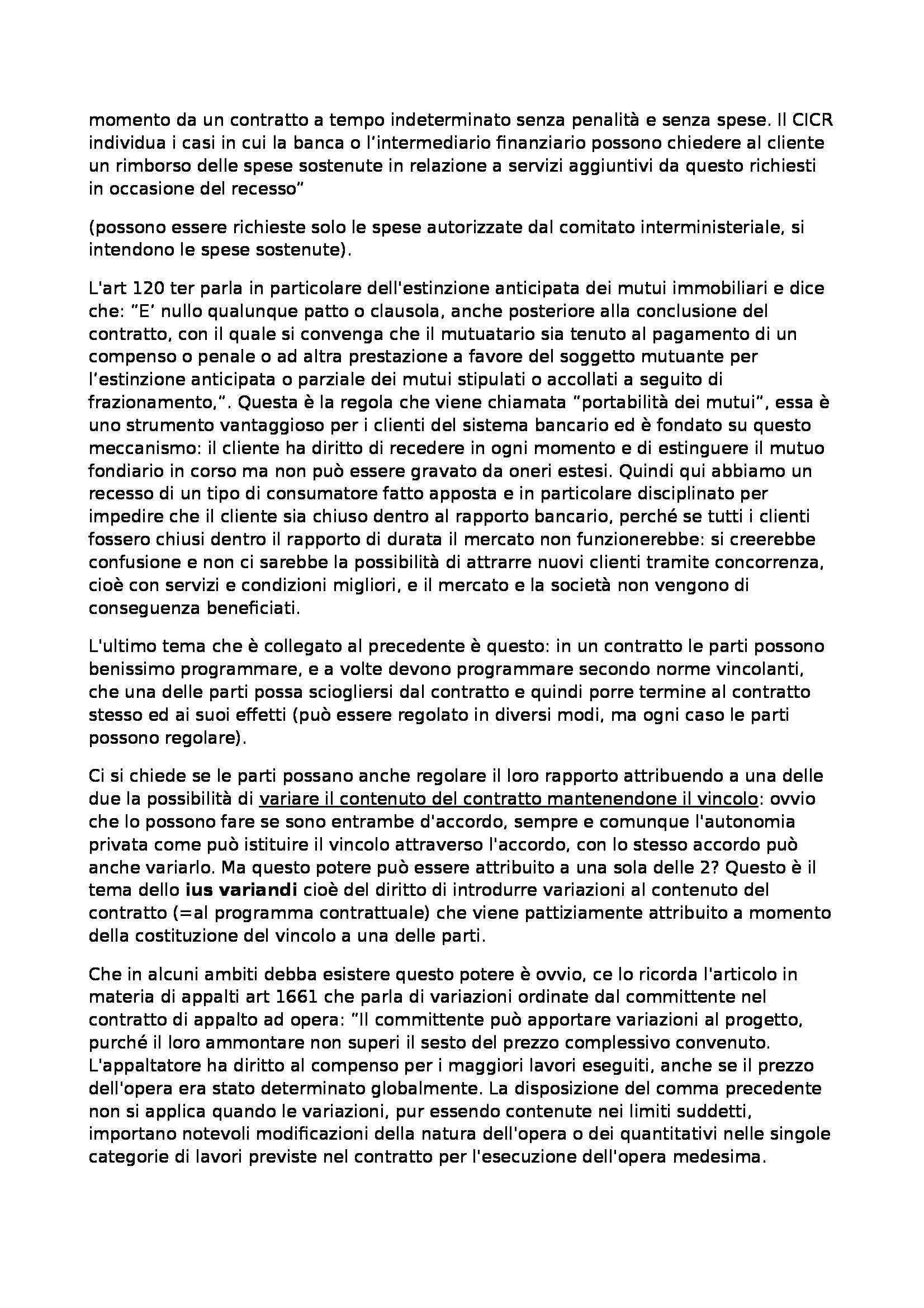 Diritto civile I - Lezioni e appunti Pag. 91