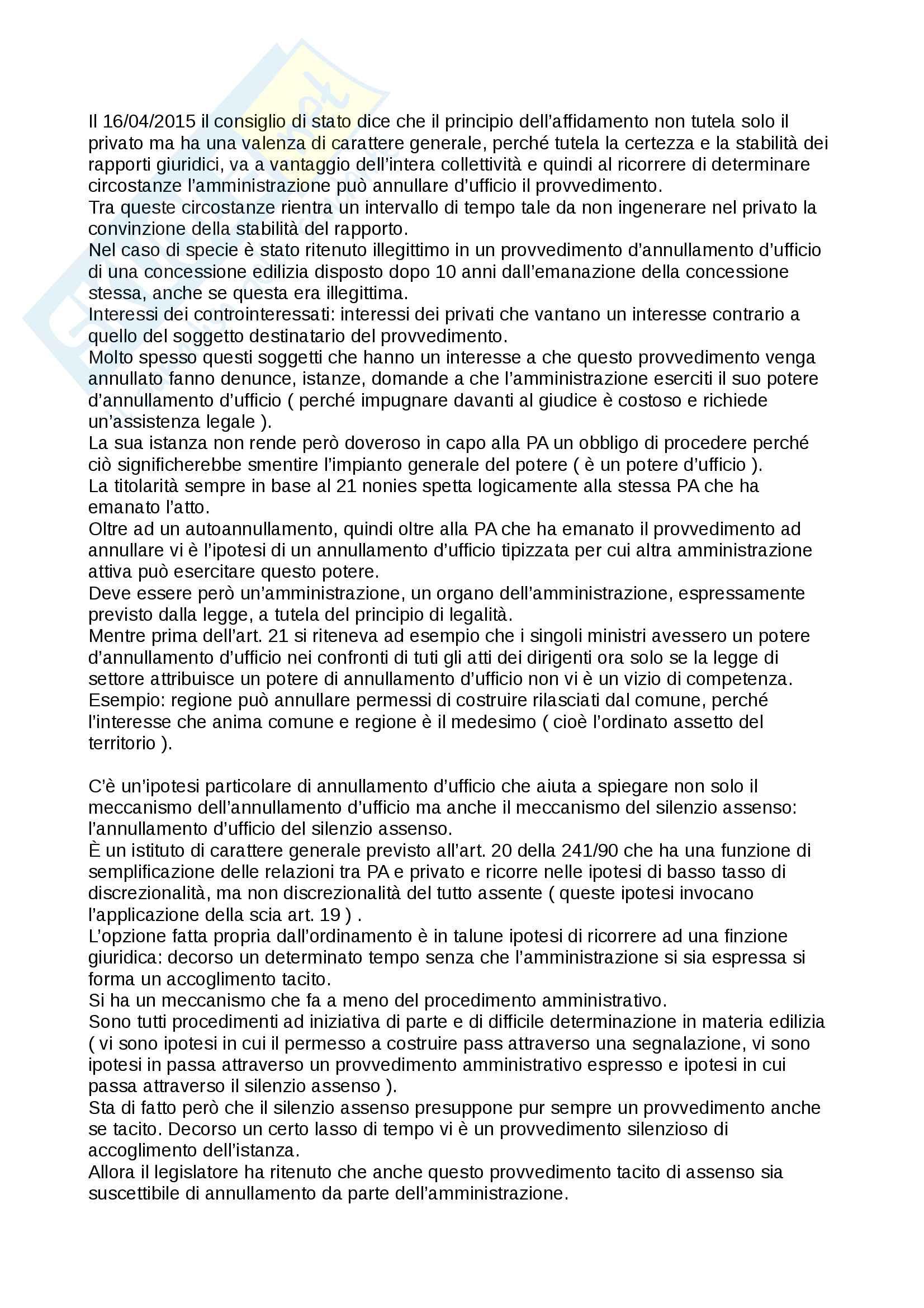 Diritto amministrativo Pag. 116