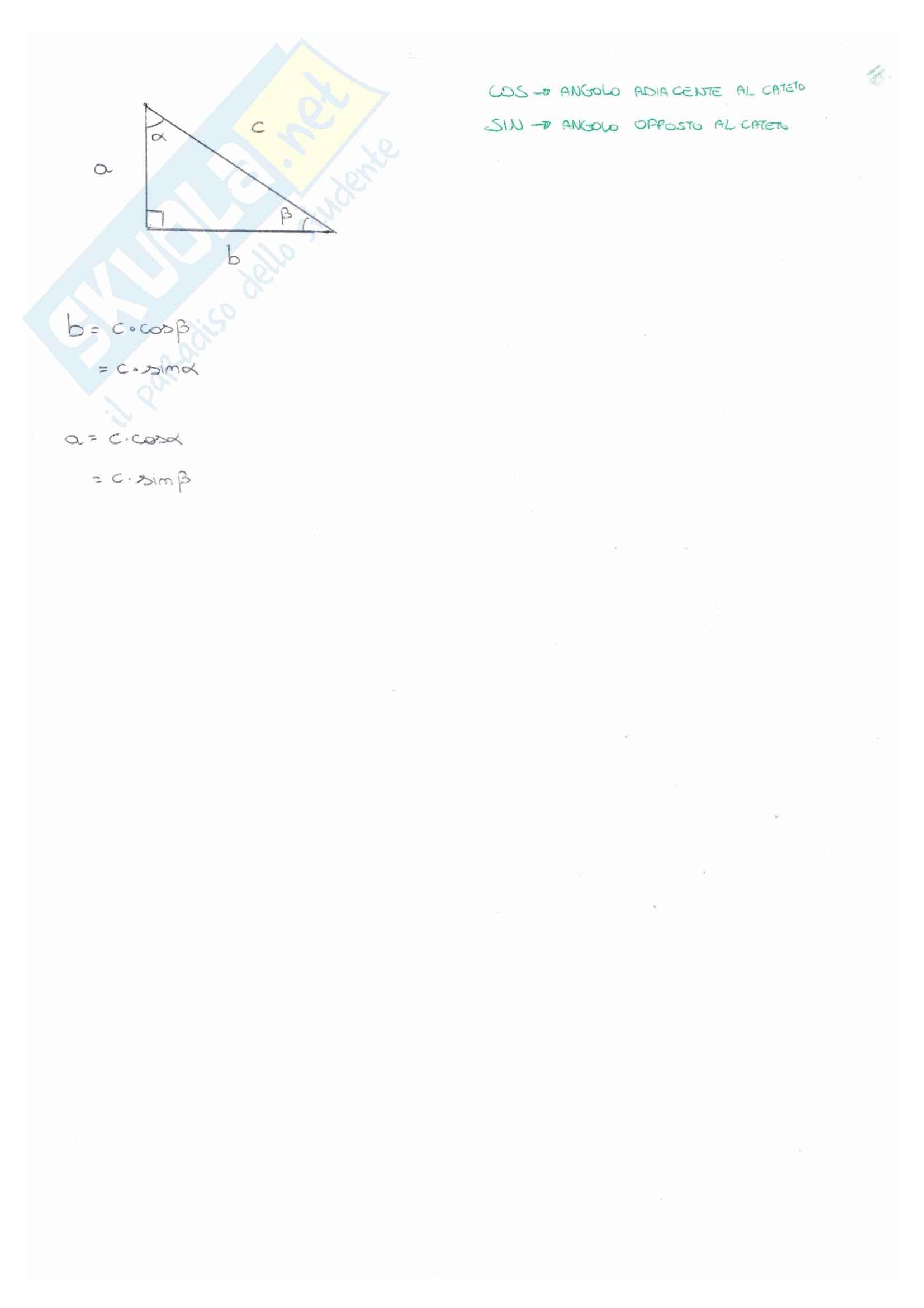 Meccanica delle macchine esercizi e temi d'esame svolti, prof Eula Pag. 16