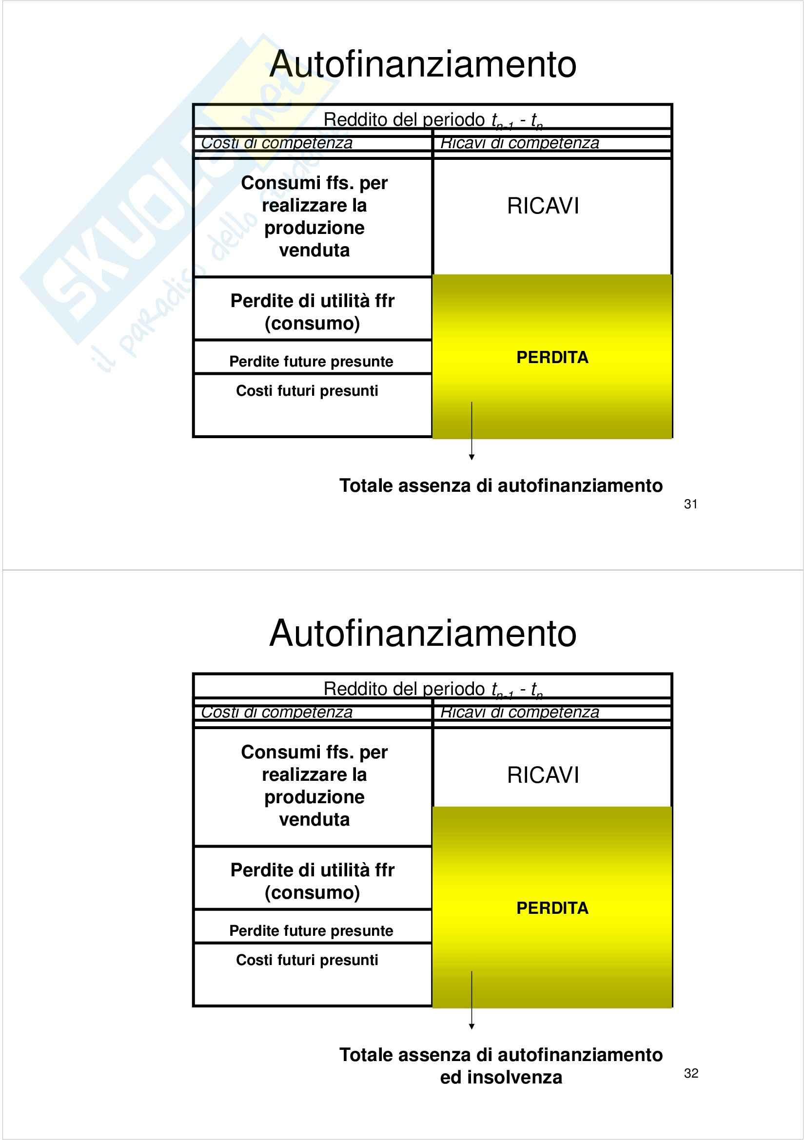 Economia aziendale - Appunti Pag. 16