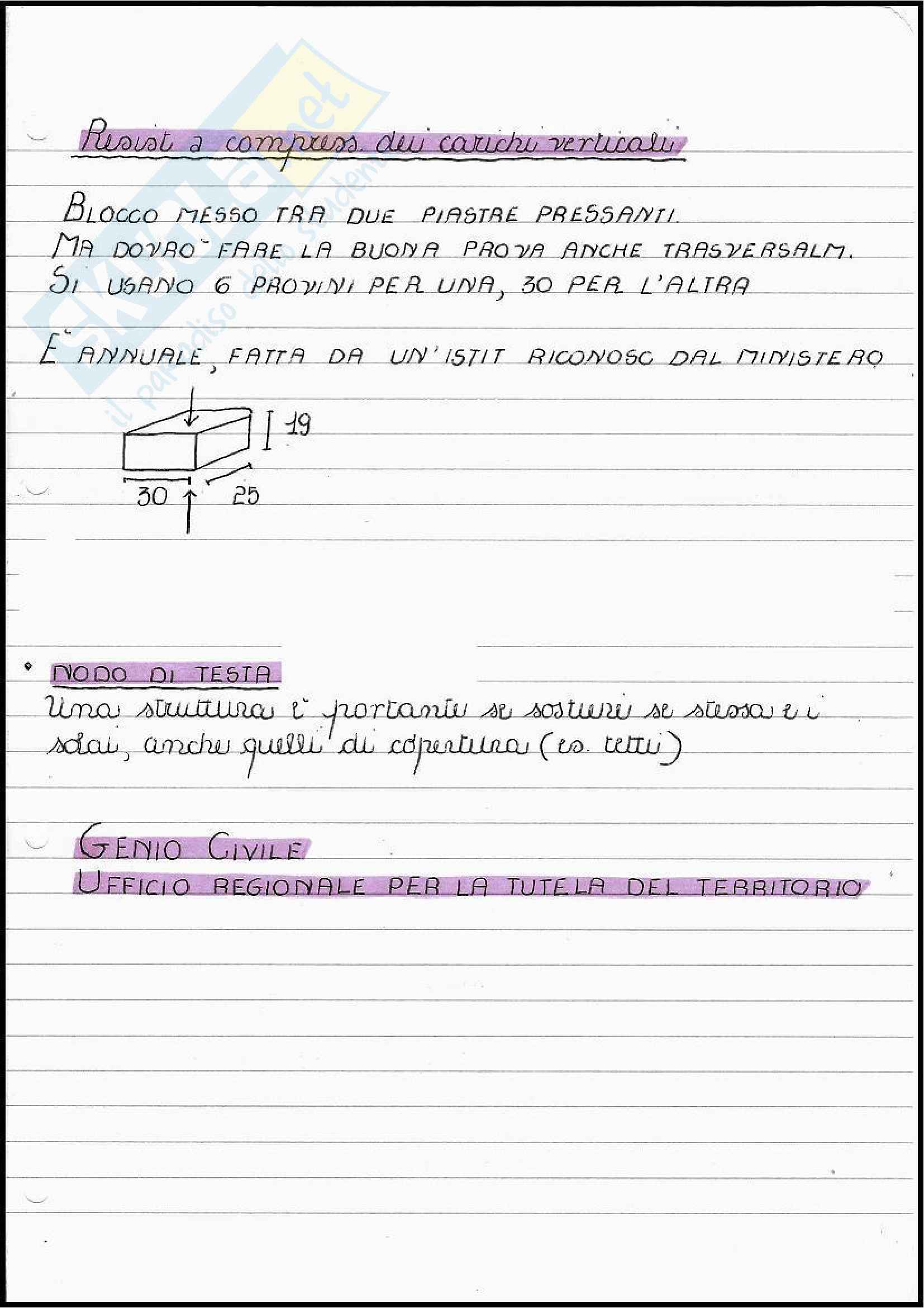 Architettura Tecnica - Murature Pag. 16