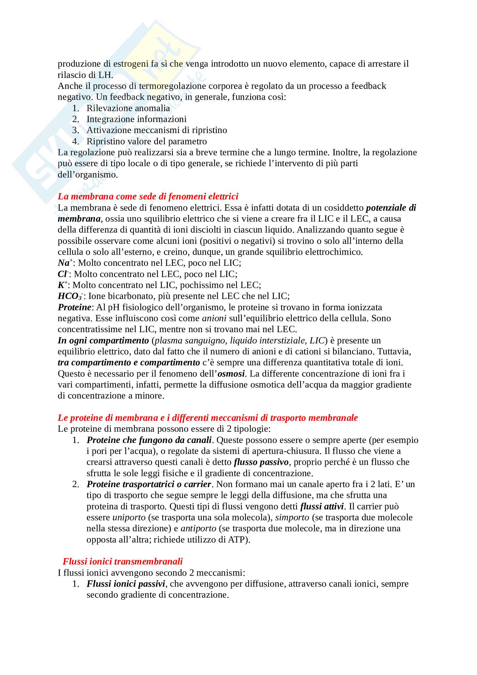 Fisiologia Pag. 2