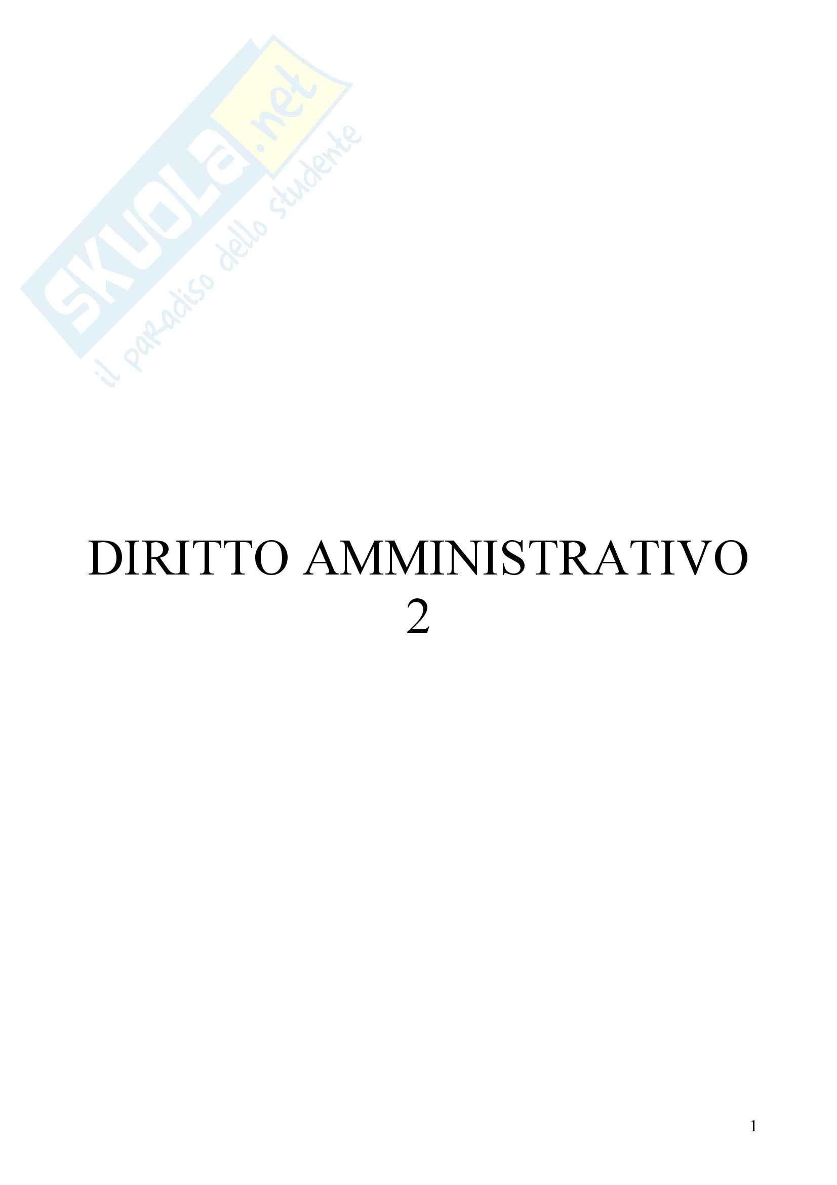 Riassunto esame Diritto amministrativo, Il procedimento amministrativo, prof. Torchia