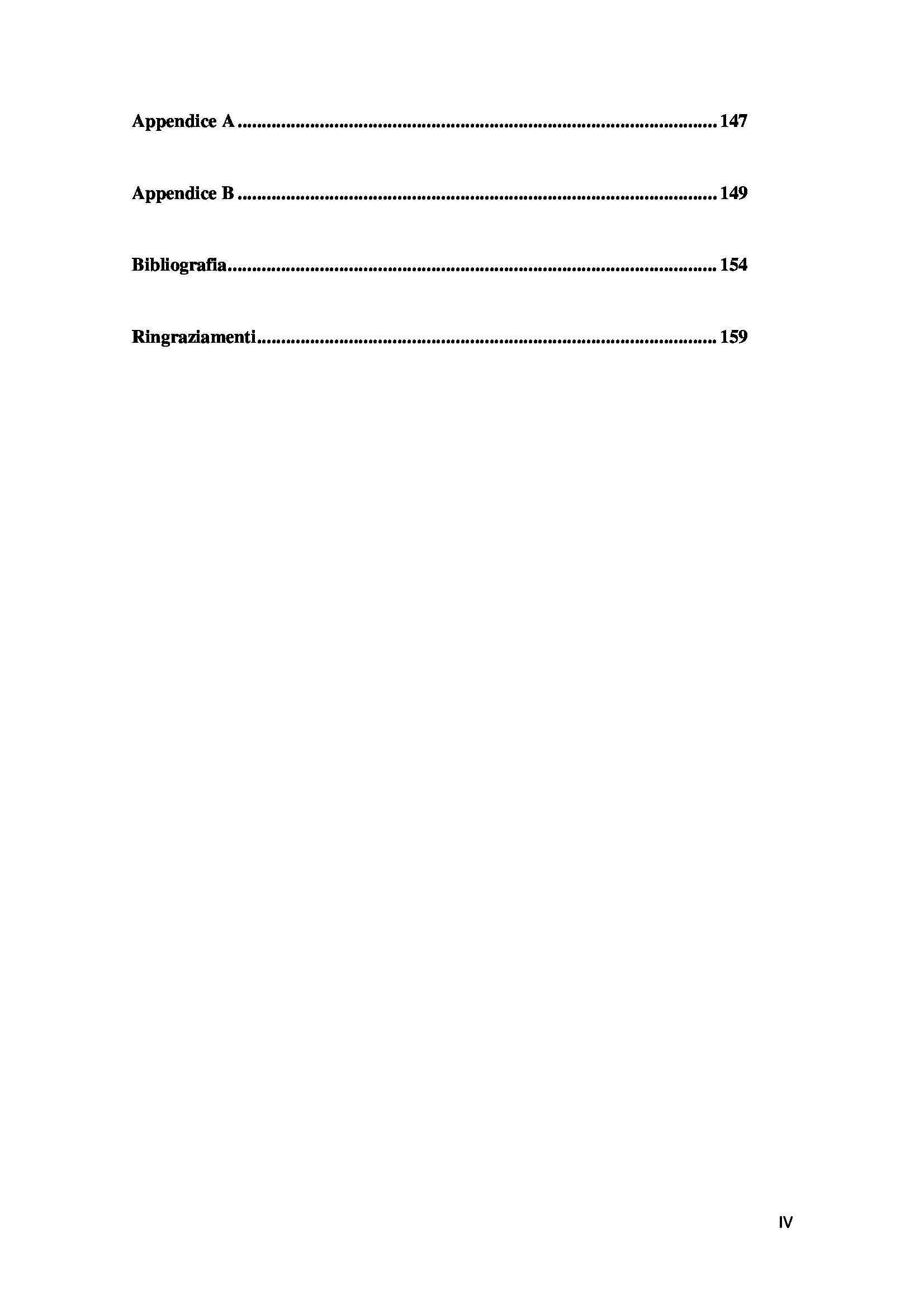 Tesi - Opzioni - metodi prezzatura Pag. 6
